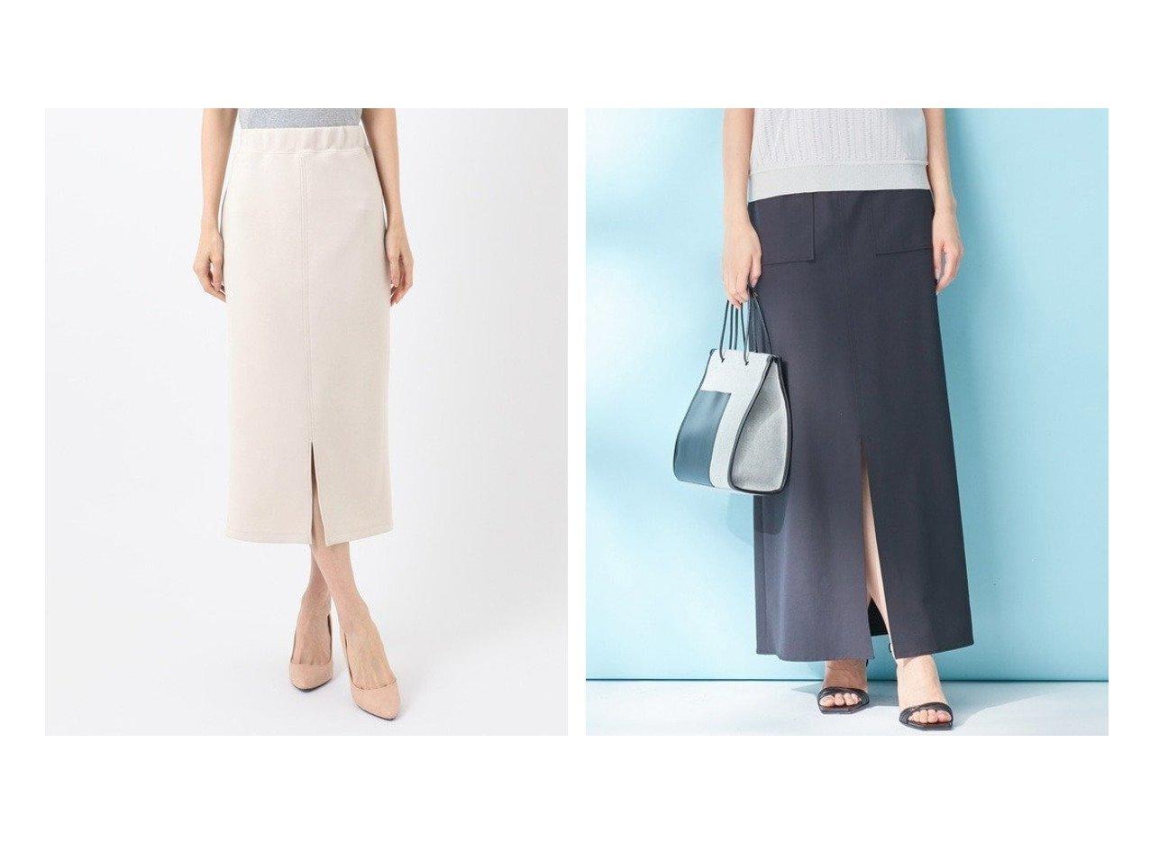 【iCB/アイシービー】の【吸水速乾】Refined Ox スカート&【any SiS/エニィ スィス】の【洗える】ダンボールニット スカート スカートのおすすめ!人気、トレンド・レディースファッションの通販  おすすめで人気の流行・トレンド、ファッションの通販商品 メンズファッション・キッズファッション・インテリア・家具・レディースファッション・服の通販 founy(ファニー) https://founy.com/ ファッション Fashion レディースファッション WOMEN スカート Skirt 洗える ギャザー ストレッチ スリット 人気 フロント 冬 Winter 送料無料 Free Shipping NEW・新作・新着・新入荷 New Arrivals 吸水 ジャケット セットアップ ポケット マキシ リネン |ID:crp329100000009750