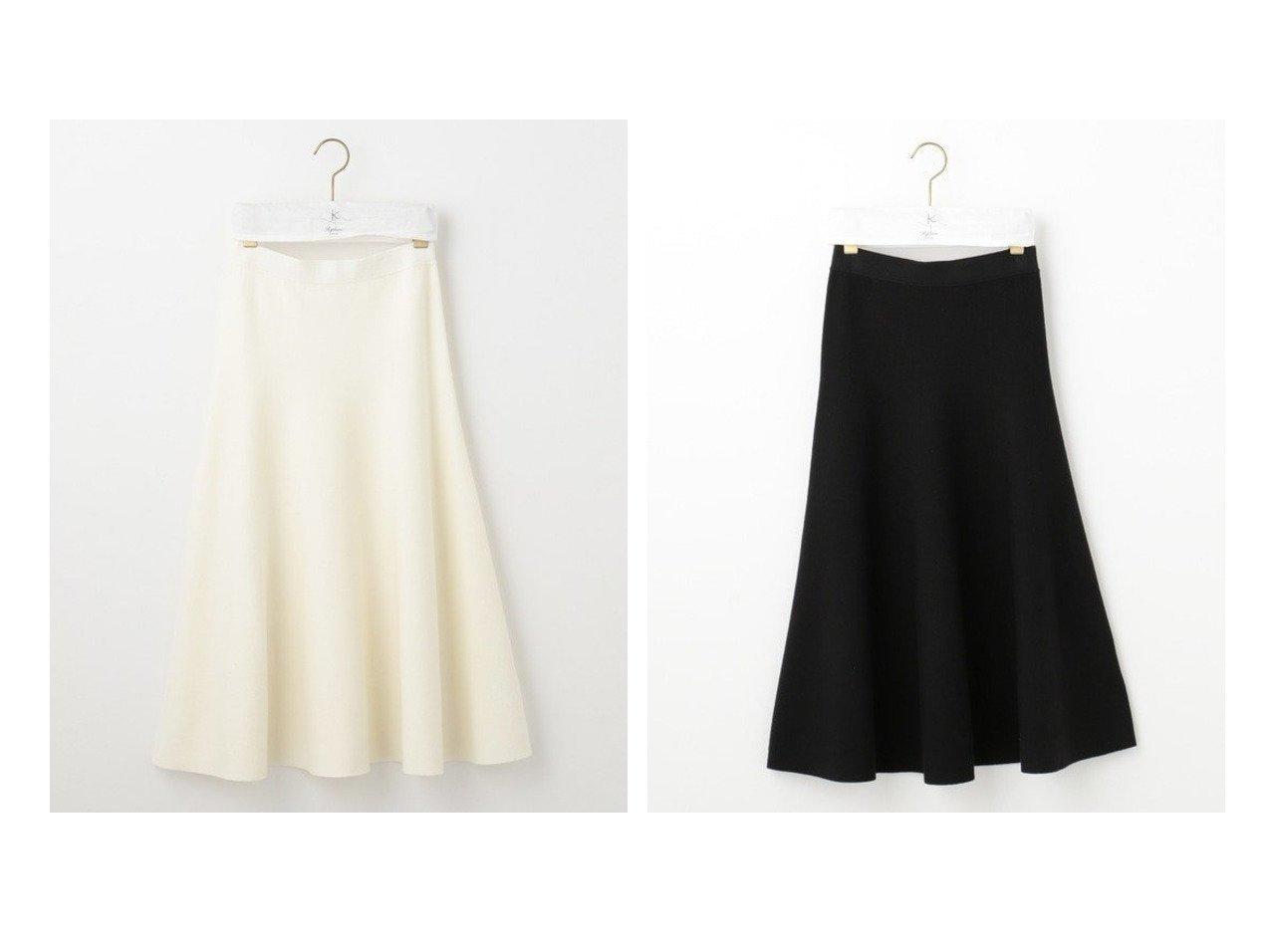 【KUMIKYOKU/組曲】の【Rythme KUMIKYOKU】Minimalism フレアスカート スカートのおすすめ!人気、トレンド・レディースファッションの通販  おすすめで人気の流行・トレンド、ファッションの通販商品 メンズファッション・キッズファッション・インテリア・家具・レディースファッション・服の通販 founy(ファニー) https://founy.com/ ファッション Fashion レディースファッション WOMEN スカート Skirt Aライン/フレアスカート Flared A-Line Skirts カラフル フレア プリント モチーフ リゾート 2020年 2020 2020 春夏 S/S SS Spring/Summer 2020 送料無料 Free Shipping |ID:crp329100000009759