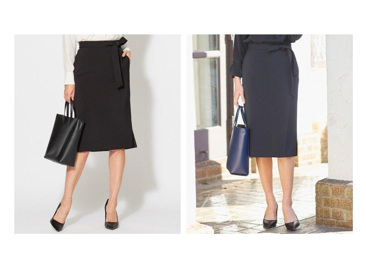 【iCB/アイシービー】の【洗えるセットアップ】Fied サイドスリットスカート スカートのおすすめ!人気、トレンド・レディースファッションの通販  おすすめで人気の流行・トレンド、ファッションの通販商品 メンズファッション・キッズファッション・インテリア・家具・レディースファッション・服の通販 founy(ファニー) https://founy.com/ ファッション Fashion レディースファッション WOMEN セットアップ Setup スカート Skirt 春 洗える ジャケット スタイリッシュ ストレッチ スマート スリット スーツ セットアップ チェック 人気 ラップ ワイド ワーク 送料無料 Free Shipping |ID:crp329100000009761