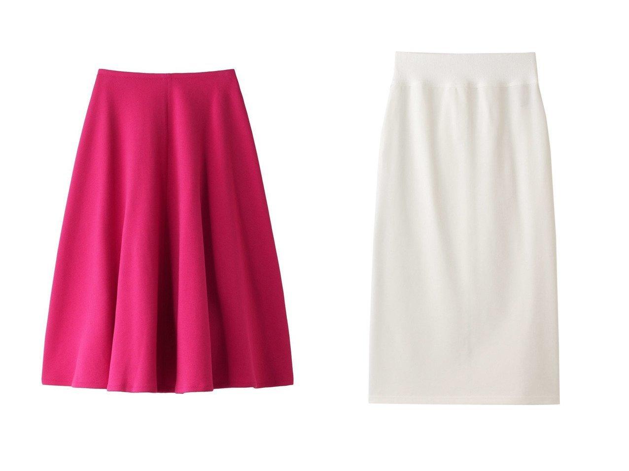 【PLAIN PEOPLE/プレインピープル】のボンディングジャージフレアスカート&コットン裏毛スカート スカートのおすすめ!人気、トレンド・レディースファッションの通販  おすすめで人気の流行・トレンド、ファッションの通販商品 メンズファッション・キッズファッション・インテリア・家具・レディースファッション・服の通販 founy(ファニー) https://founy.com/ ファッション Fashion レディースファッション WOMEN スカート Skirt Aライン/フレアスカート Flared A-Line Skirts ロングスカート Long Skirt ジャージ フレア ボンディング ロング スリム ベーシック 今季 定番 |ID:crp329100000009773