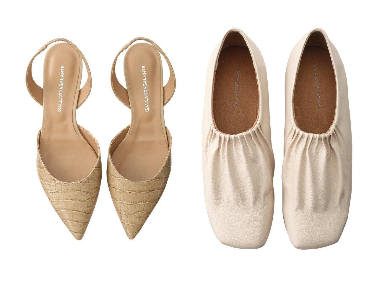 【GALLARDAGALANTE/ガリャルダガランテ】のギャザースリッポン&ポインテッドスリングバックシューズ シューズ・靴のおすすめ!人気、トレンド・レディースファッションの通販 おすすめで人気の流行・トレンド、ファッションの通販商品 メンズファッション・キッズファッション・インテリア・家具・レディースファッション・服の通販 founy(ファニー) https://founy.com/ ファッション Fashion レディースファッション WOMEN バッグ Bag 2020年 2020 2020-2021 秋冬 A/W AW Autumn/Winter / FW Fall-Winter 2020-2021 2021年 2021 2021 春夏 S/S SS Spring/Summer 2021 シューズ スタイリッシュ フラット ラグジュアリー 春 A/W 秋冬 AW Autumn/Winter / FW Fall-Winter |ID:crp329100000009778