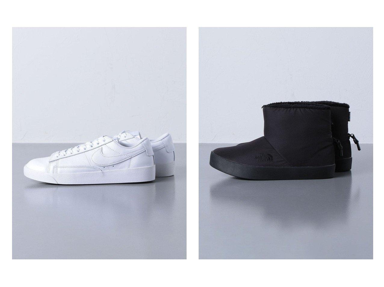 【UNITED ARROWS/ユナイテッドアローズ】のNOMAD ショート ブーティ&ブレーザー LOW LTHR スニーカー シューズ・靴のおすすめ!人気、トレンド・レディースファッションの通販 おすすめで人気の流行・トレンド、ファッションの通販商品 メンズファッション・キッズファッション・インテリア・家具・レディースファッション・服の通販 founy(ファニー) https://founy.com/ ファッション Fashion レディースファッション WOMEN クラシック シューズ シンプル スニーカー スリッポン アウトドア ショート フィット ブーティ 人気 定番 |ID:crp329100000009787