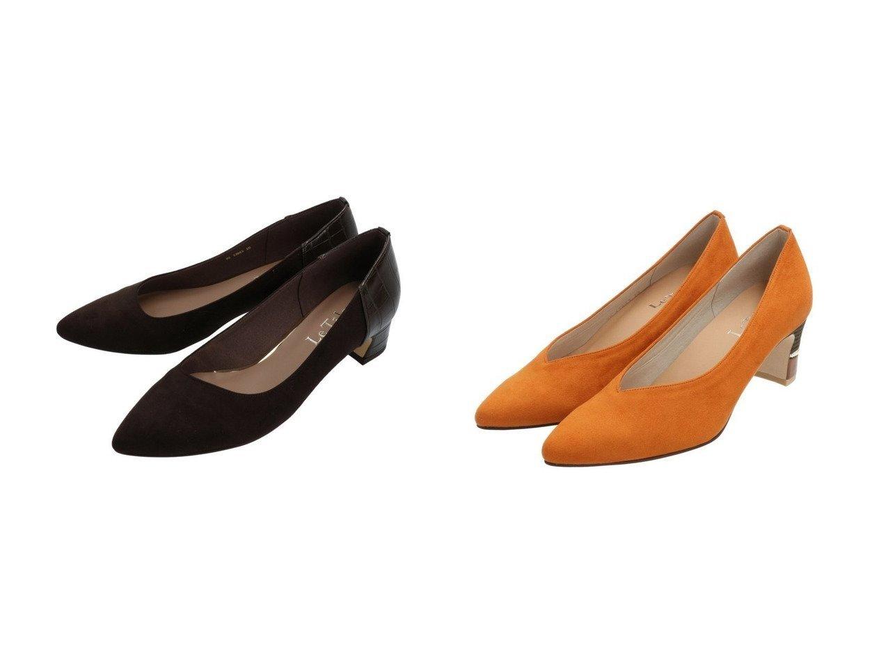 【Le Talon/ル タロン】の6cmPOハイバンプPS(22.0-25.5)&4cmオブリークバックコンビPS(22-25) シューズ・靴のおすすめ!人気、トレンド・レディースファッションの通販  おすすめで人気の流行・トレンド、ファッションの通販商品 メンズファッション・キッズファッション・インテリア・家具・レディースファッション・服の通販 founy(ファニー) https://founy.com/ ファッション Fashion レディースファッション WOMEN バッグ Bag 2020年 2020 2020-2021 秋冬 A/W AW Autumn/Winter / FW Fall-Winter 2020-2021 A/W 秋冬 AW Autumn/Winter / FW Fall-Winter インソール クッション シューズ インナー オレンジ 抗菌 スエード フィット ロング ワイド |ID:crp329100000009817