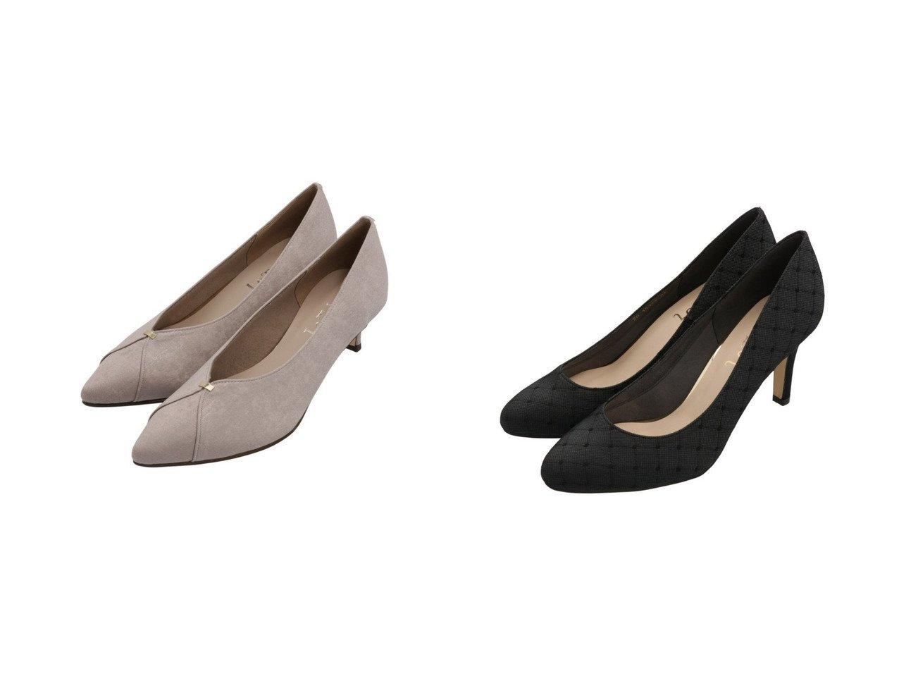 【Le Talon/ル タロン】の5cmコウブカキリカエPS(22-25)&7.5cmラウンドプレーンPS(21.5-25.5) シューズ・靴のおすすめ!人気、トレンド・レディースファッションの通販  おすすめで人気の流行・トレンド、ファッションの通販商品 メンズファッション・キッズファッション・インテリア・家具・レディースファッション・服の通販 founy(ファニー) https://founy.com/ ファッション Fashion レディースファッション WOMEN 2020年 2020 2020-2021 秋冬 A/W AW Autumn/Winter / FW Fall-Winter 2020-2021 A/W 秋冬 AW Autumn/Winter / FW Fall-Winter インソール クッション シューズ 2020 春夏 S/S SS Spring/Summer 2020 S/S 春夏 SS Spring/Summer フォーマル ワイド |ID:crp329100000009823