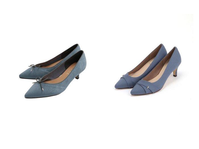 【Le Talon/ル タロン】の4.5cmVカットリボンPS(21.5-25.5)&6cmPOプリーツPS(22-25) シューズ・靴のおすすめ!人気、トレンド・レディースファッションの通販  おすすめファッション通販アイテム レディースファッション・服の通販 founy(ファニー) ファッション Fashion レディースファッション WOMEN 2020年 2020 2020-2021 秋冬 A/W AW Autumn/Winter / FW Fall-Winter 2020-2021 A/W 秋冬 AW Autumn/Winter / FW Fall-Winter インソール クッション シューズ フォーマル リボン 定番 NEW・新作・新着・新入荷 New Arrivals シンプル プリーツ |ID:crp329100000009824