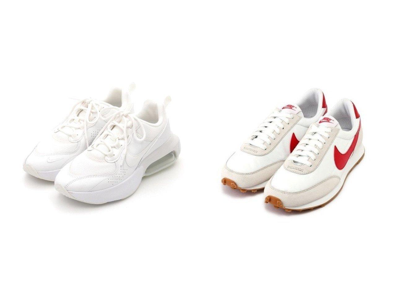 【emmi/エミ】の【NIKE meets emmi】W NIKE DAYBREAK&【NIKE】W AIR MAX VERONA シューズ・靴のおすすめ!人気、トレンド・レディースファッションの通販  おすすめで人気の流行・トレンド、ファッションの通販商品 メンズファッション・キッズファッション・インテリア・家具・レディースファッション・服の通販 founy(ファニー) https://founy.com/ ファッション Fashion レディースファッション WOMEN シューズ スニーカー スリッポン スタイリッシュ 切替  ID:crp329100000009838