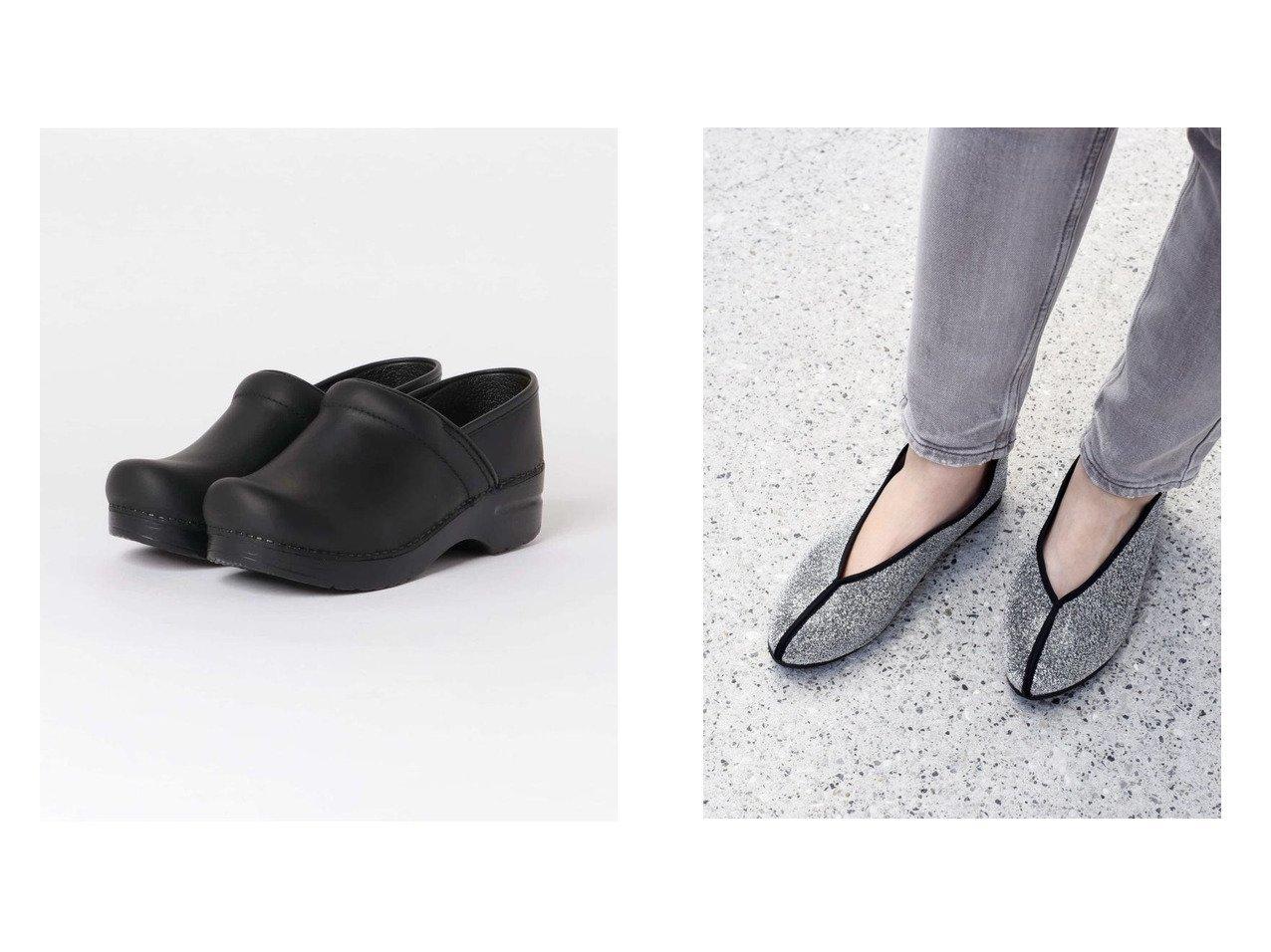 【SHIPS/シップス フォー ウィメン】のソリッドサテンシューズ&【kagure/かぐれ】のdansko professional シューズ・靴のおすすめ!人気、トレンド・レディースファッションの通販  おすすめで人気の流行・トレンド、ファッションの通販商品 メンズファッション・キッズファッション・インテリア・家具・レディースファッション・服の通販 founy(ファニー) https://founy.com/ ファッション Fashion レディースファッション WOMEN アウトドア シューズ シンプル サテン バレエ 無地 |ID:crp329100000009857