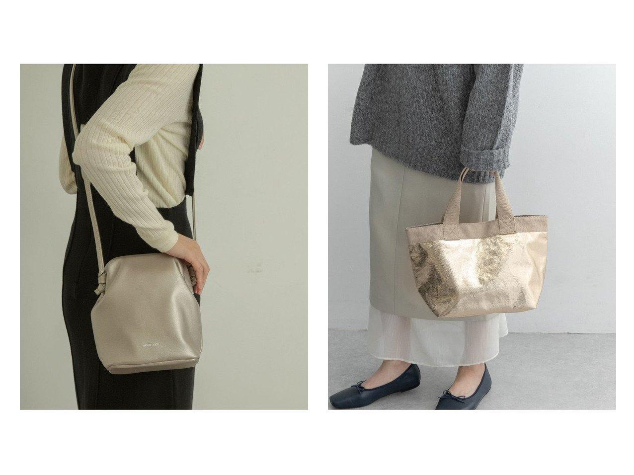 【RODE SKO/ロデスコ】のBLANCA スクエアポーチバッグ&MAINI グリッタートートバッグ バッグ・鞄のおすすめ!人気、トレンド・レディースファッションの通販  おすすめで人気の流行・トレンド、ファッションの通販商品 メンズファッション・キッズファッション・インテリア・家具・レディースファッション・服の通販 founy(ファニー) https://founy.com/ ファッション Fashion レディースファッション WOMEN バッグ Bag ポーチ Pouches ショルダー ワンポイント NEW・新作・新着・新入荷 New Arrivals グリッター |ID:crp329100000009911
