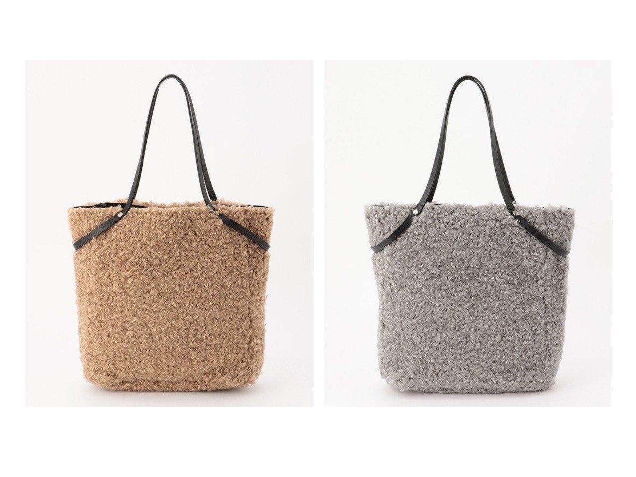 【iCB/アイシービー】の2way ファーバッグ バッグ・鞄のおすすめ!人気、トレンド・レディースファッションの通販  おすすめで人気の流行・トレンド、ファッションの通販商品 メンズファッション・キッズファッション・インテリア・家具・レディースファッション・服の通販 founy(ファニー) https://founy.com/ ファッション Fashion レディースファッション WOMEN バッグ Bag 送料無料 Free Shipping ショルダー ショート 巾着 A/W 秋冬 AW Autumn/Winter / FW Fall-Winter  ID:crp329100000009934