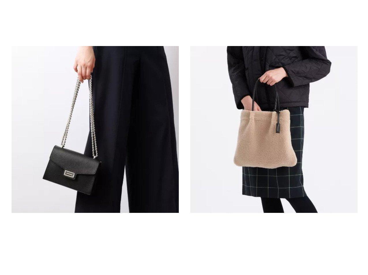 【MACKINTOSH PHILOSOPHY/マッキントッシュ フィロソフィー】のリバーシブルエコムートントート&【AMACA/アマカ】の*STORY掲載*LORISTELLAショルダーバッグ バッグ・鞄のおすすめ!人気、トレンド・レディースファッションの通販  おすすめで人気の流行・トレンド、ファッションの通販商品 メンズファッション・キッズファッション・インテリア・家具・レディースファッション・服の通販 founy(ファニー) https://founy.com/ 雑誌掲載アイテム Magazine items ファッション雑誌 Fashion magazines ストーリィ STORY ファッション Fashion レディースファッション WOMEN バッグ Bag 5月号 イタリア チェーン ハンドバッグ フォルム モダン 雑誌 リバーシブル 人気 今季 冬 Winter 秋  ID:crp329100000009942