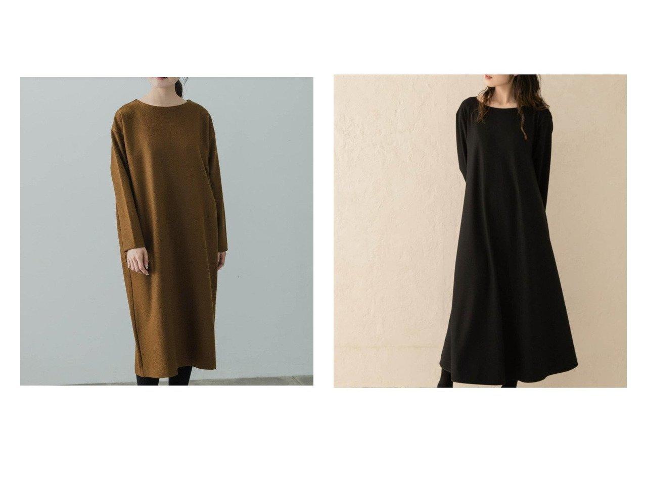 【kagure/かぐれ】のウールカットボックスワンピース&ウールカットパイピングワンピース ワンピース・ドレスのおすすめ!人気、トレンド・レディースファッションの通販  おすすめで人気の流行・トレンド、ファッションの通販商品 メンズファッション・キッズファッション・インテリア・家具・レディースファッション・服の通販 founy(ファニー) https://founy.com/ ファッション Fashion レディースファッション WOMEN ワンピース Dress スタンダード |ID:crp329100000010170