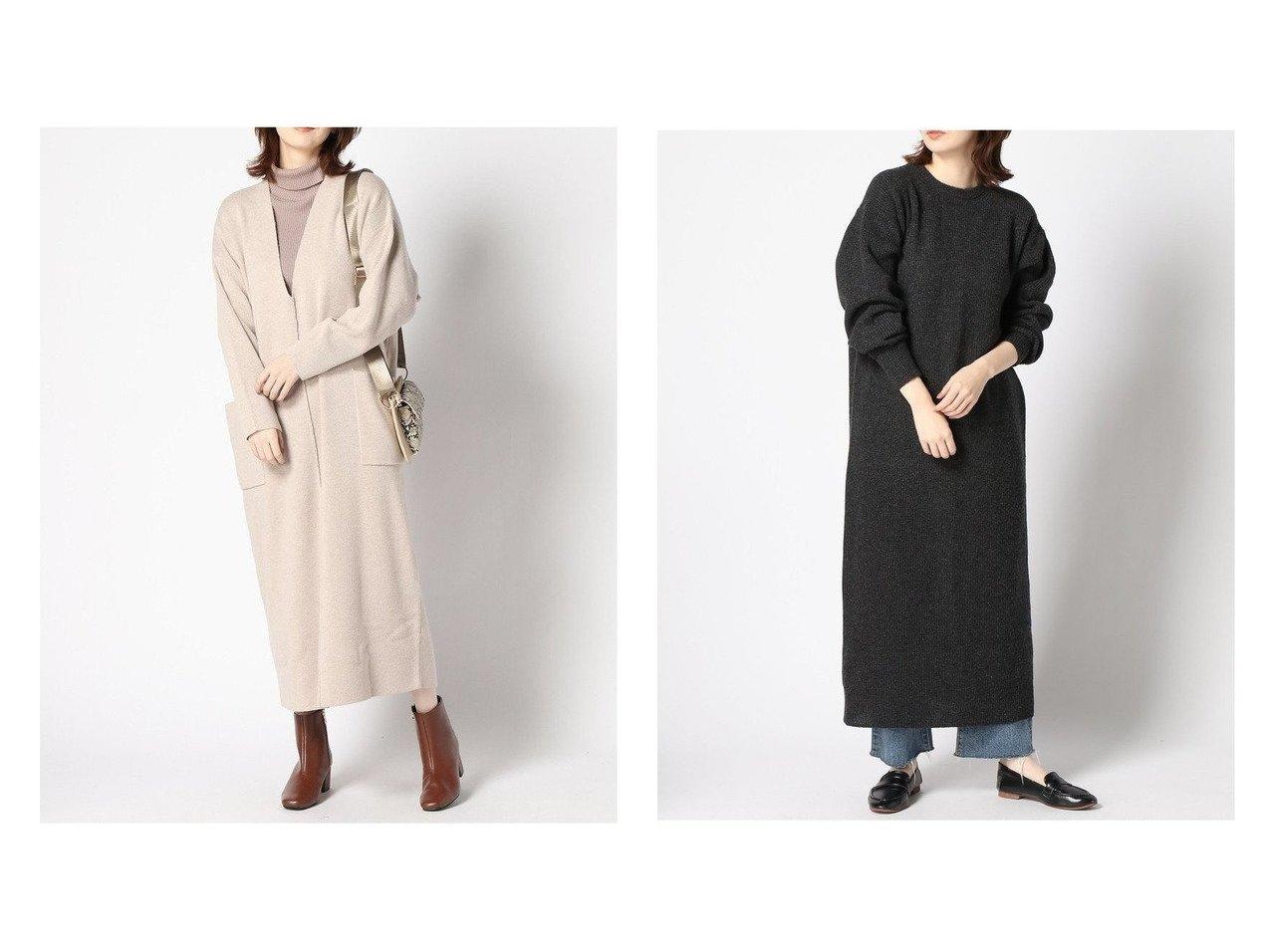 【FRAMeWORK/フレームワーク】のソウバリロングワンピ&【IENA/イエナ】の2way ウールコットンシルク ロングOP ワンピース・ドレスのおすすめ!人気、トレンド・レディースファッションの通販  おすすめで人気の流行・トレンド、ファッションの通販商品 メンズファッション・キッズファッション・インテリア・家具・レディースファッション・服の通販 founy(ファニー) https://founy.com/ ファッション Fashion レディースファッション WOMEN ワンピース Dress ニットワンピース Knit Dresses 2020年 2020 2020-2021 秋冬 A/W AW Autumn/Winter / FW Fall-Winter 2020-2021 A/W 秋冬 AW Autumn/Winter / FW Fall-Winter リラックス NEW・新作・新着・新入荷 New Arrivals カーディガン ロング 冬 Winter 春 |ID:crp329100000010176