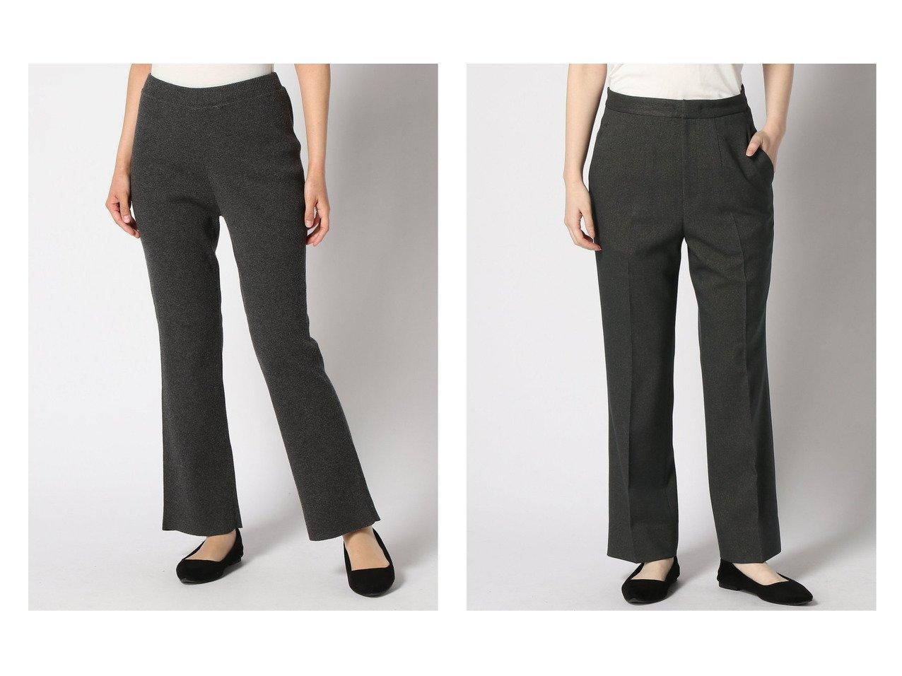 【Plage/プラージュ】のCO RIB PT Re.&【SLOBE IENA/スローブ イエナ】のキモウツイルストレートPT Re. パンツのおすすめ!人気、トレンド・レディースファッションの通販 おすすめで人気の流行・トレンド、ファッションの通販商品 メンズファッション・キッズファッション・インテリア・家具・レディースファッション・服の通販 founy(ファニー) https://founy.com/ ファッション Fashion レディースファッション WOMEN パンツ Pants NEW・新作・新着・新入荷 New Arrivals 2020年 2020 2020-2021 秋冬 A/W AW Autumn/Winter / FW Fall-Winter 2020-2021 A/W 秋冬 AW Autumn/Winter / FW Fall-Winter ジーンズ ストレッチ ストレート トレンド  ID:crp329100000010697