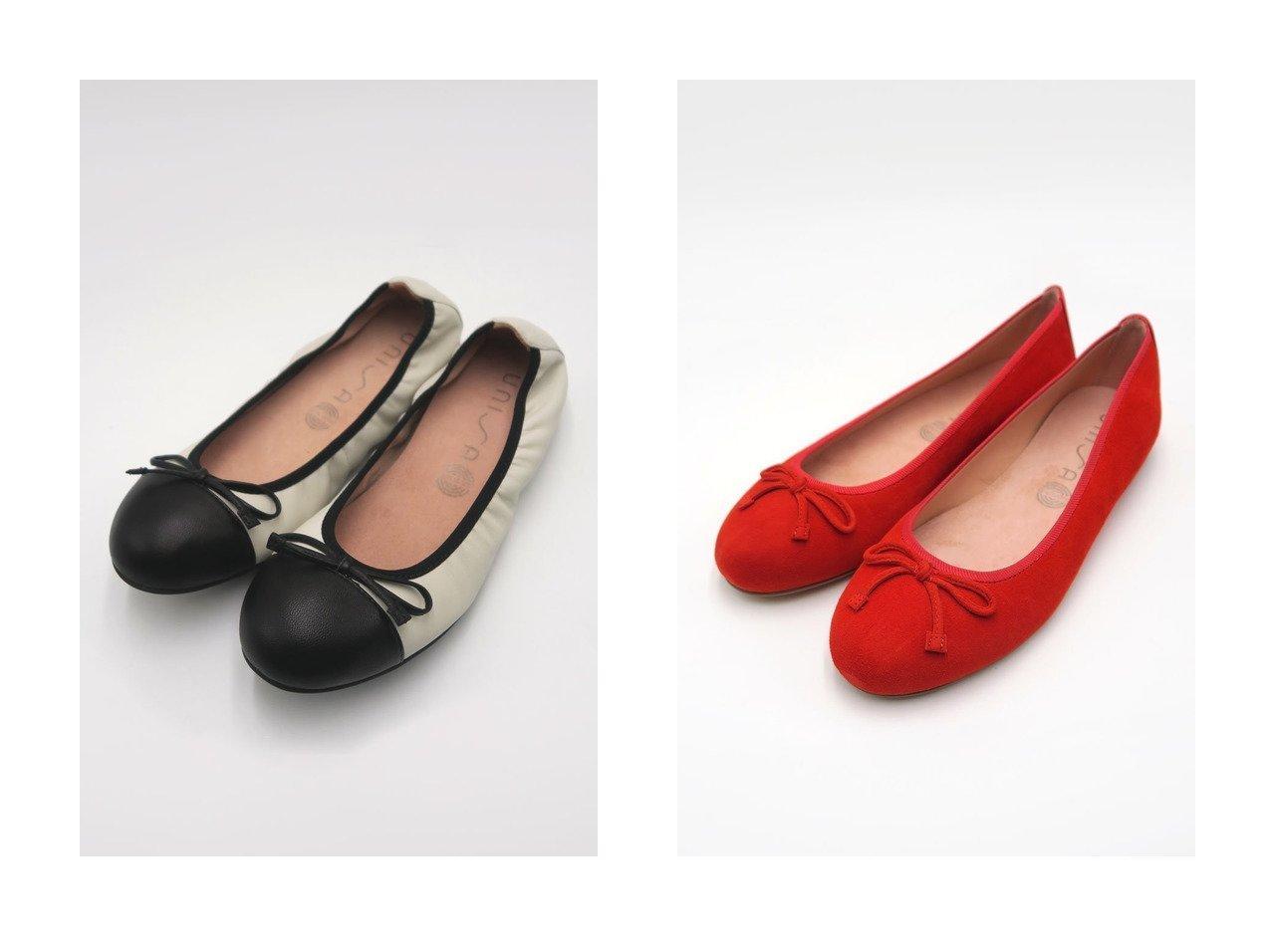 【Esmeralda/エスメラルダ】の【UNISA】ソフトラウンドバレエシューズ&【UNISA】ラウンドリボンバレエシューズ シューズ・靴のおすすめ!人気、トレンド・レディースファッションの通販  おすすめで人気の流行・トレンド、ファッションの通販商品 メンズファッション・キッズファッション・インテリア・家具・レディースファッション・服の通販 founy(ファニー) https://founy.com/ ファッション Fashion レディースファッション WOMEN 2020年 2020 2020-2021 秋冬 A/W AW Autumn/Winter / FW Fall-Winter 2020-2021 2021年 2021 2021 春夏 S/S SS Spring/Summer 2021 シューズ バレエ フラット モチーフ リボン 切替 春 Spring A/W 秋冬 AW Autumn/Winter / FW Fall-Winter |ID:crp329100000010816
