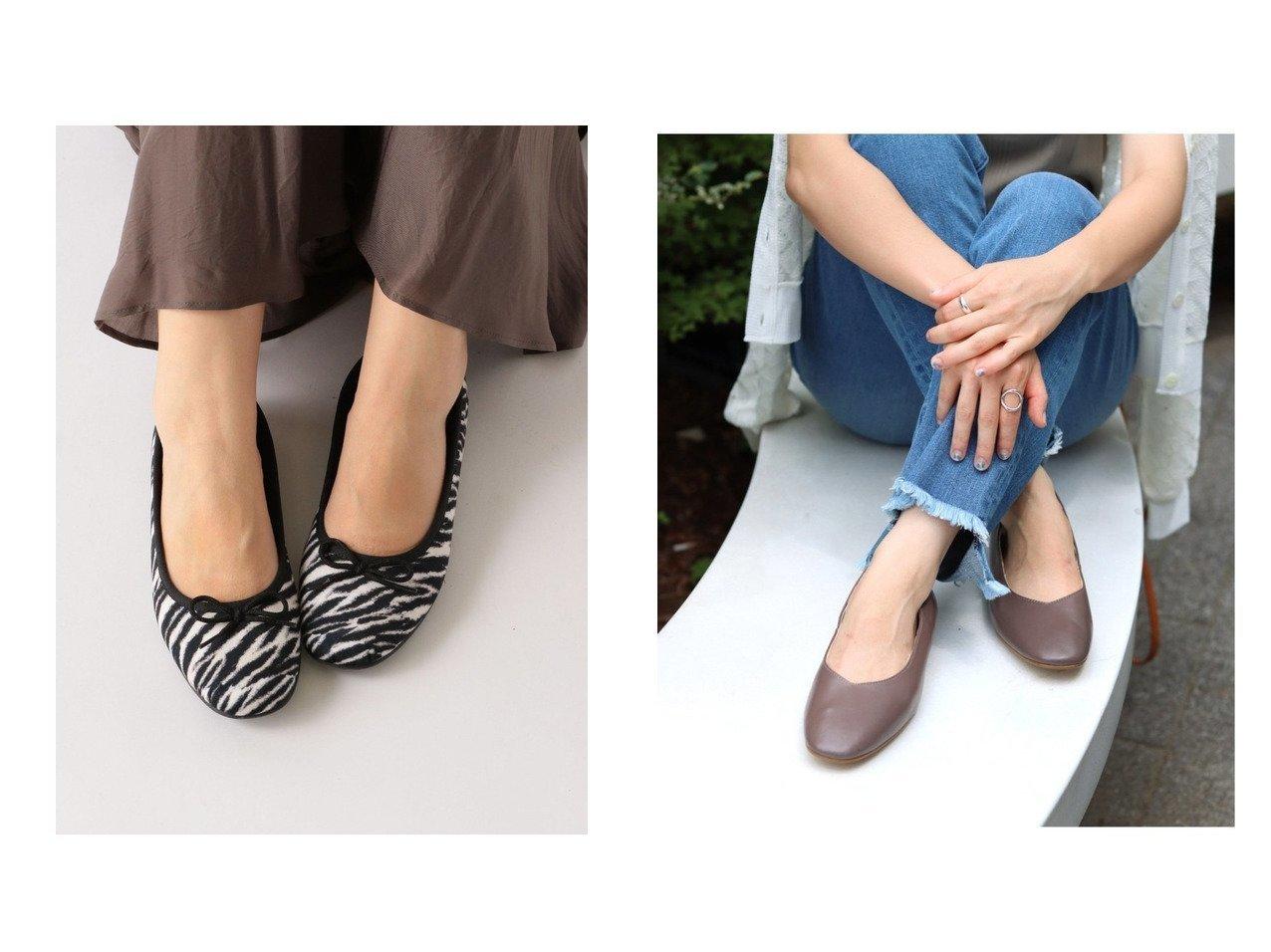 【REMME/レメ】のREMME パンプス&【SHIPS any/シップス エニィ】のO kyti バレエシューズ シューズ・靴のおすすめ!人気、トレンド・レディースファッションの通販  おすすめで人気の流行・トレンド、ファッションの通販商品 メンズファッション・キッズファッション・インテリア・家具・レディースファッション・服の通販 founy(ファニー) https://founy.com/ ファッション Fashion レディースファッション WOMEN シューズ シンプル スニーカー バレエ レオパード 人気 2020年 2020 2020 春夏 S/S SS Spring/Summer 2020 S/S 春夏 SS Spring/Summer ソックス タイツ |ID:crp329100000010825