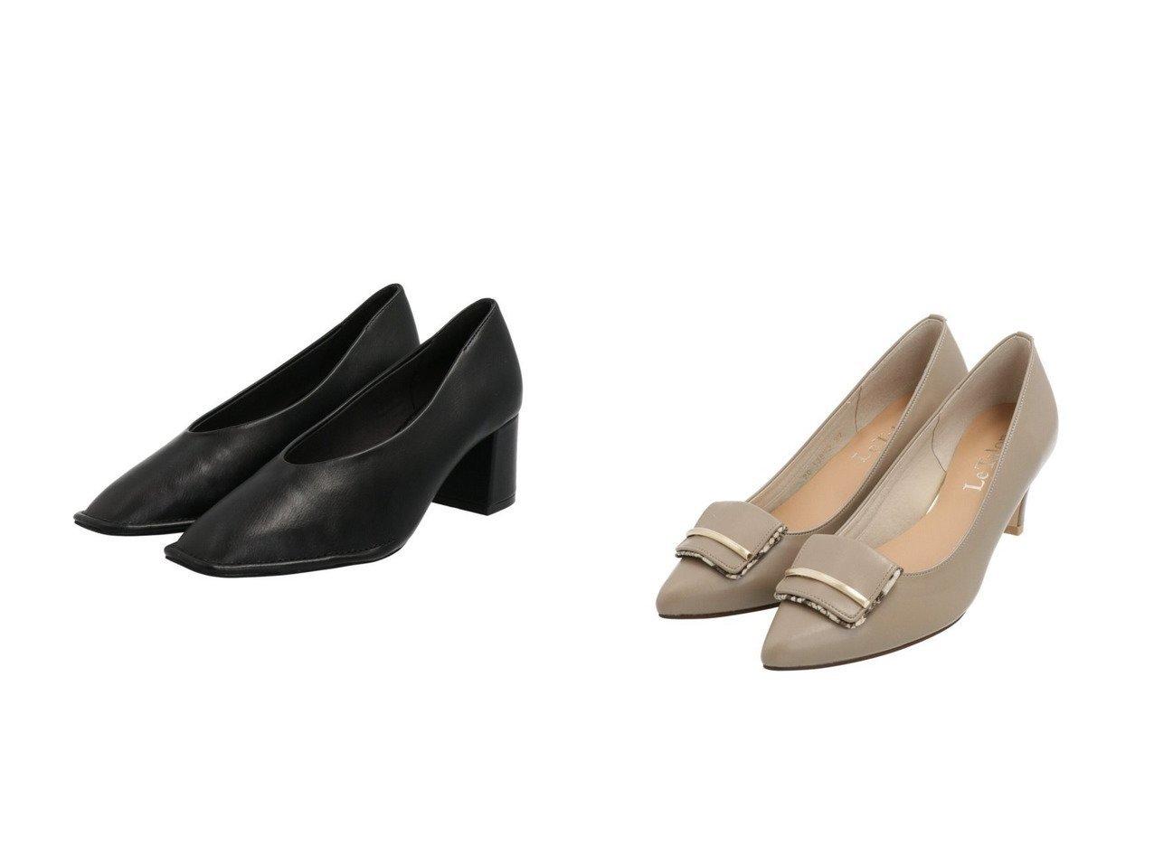 【Le Talon/ル タロン】の6cmPOキリカエプレートPS(22-25)&G5cmアウトステッチPS(22-25) シューズ・靴のおすすめ!人気、トレンド・レディースファッションの通販  おすすめで人気の流行・トレンド、ファッションの通販商品 メンズファッション・キッズファッション・インテリア・家具・レディースファッション・服の通販 founy(ファニー) https://founy.com/ ファッション Fashion レディースファッション WOMEN 2020年 2020 2020-2021 秋冬 A/W AW Autumn/Winter / FW Fall-Winter 2020-2021 A/W 秋冬 AW Autumn/Winter / FW Fall-Winter インソール クッション シューズ ワイド バランス プレート 秋 Autumn/Fall |ID:crp329100000010830