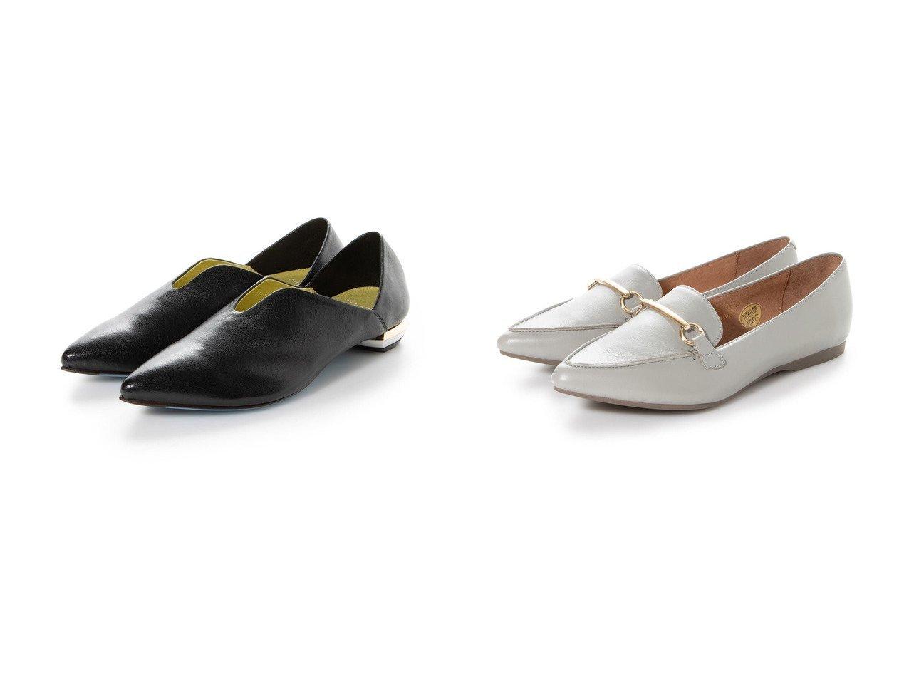 【ASHINAGAOJISAN/あしながおじさん】のビットモカシューズ&【MANA yukoplus Store/マナ ユウコプラス ストア】のドレスシューズ シューズ・靴のおすすめ!人気、トレンド・レディースファッションの通販  おすすめで人気の流行・トレンド、ファッションの通販商品 メンズファッション・キッズファッション・インテリア・家具・レディースファッション・服の通販 founy(ファニー) https://founy.com/ ファッション Fashion レディースファッション WOMEN シューズ ドレス |ID:crp329100000010858
