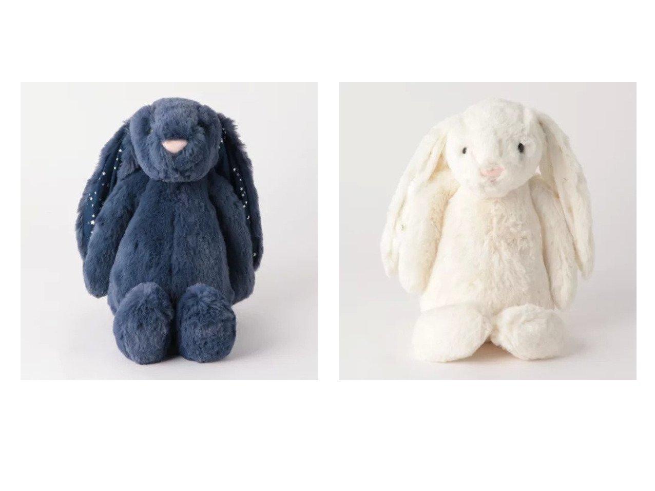 【green label relaxing / UNITED ARROWS / KIDS/グリーンレーベルリラクシング】のJELLYCAT(ジェリーキャット)Stardust Bunny M&JELLYCAT(ジェリーキャット)Twinkle Bunny M 【KIDS】子供服のおすすめ!人気トレンド・キッズファッションの通販  おすすめで人気の流行・トレンド、ファッションの通販商品 メンズファッション・キッズファッション・インテリア・家具・レディースファッション・服の通販 founy(ファニー) https://founy.com/ ファッション Fashion キッズファッション KIDS プリント ロンドン |ID:crp329100000011278