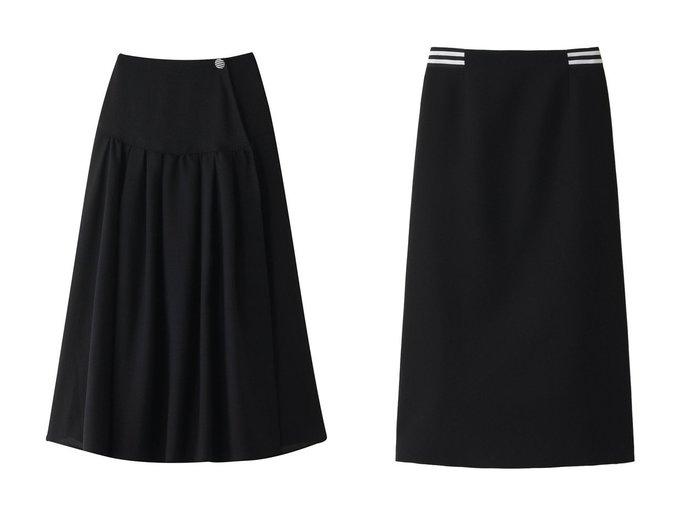【BORDERS at BALCONY/ボーダーズ アット バルコニー】のビーチラップスカート&ハイライズスカート スカートおすすめ!人気、トレンド・レディースファッションの通販 おすすめファッション通販アイテム レディースファッション・服の通販 founy(ファニー) ファッション Fashion レディースファッション WOMEN スカート Skirt ロングスカート Long Skirt 2020年 2020 2020-2021 秋冬 A/W AW Autumn/Winter / FW Fall-Winter 2020-2021 2021年 2021 2021 春夏 S/S SS Spring/Summer 2021 バランス フェミニン フォルム マキシ ラップ ロング 春 Spring 水着 A/W 秋冬 AW Autumn/Winter / FW Fall-Winter |ID:crp329100000011344