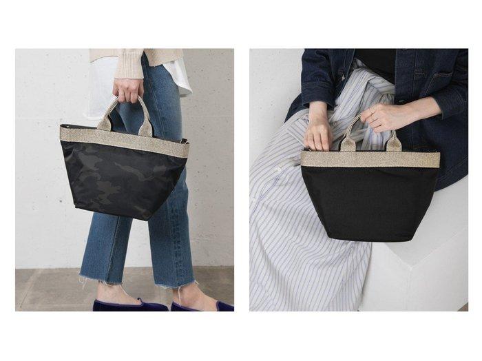 【Sonny Label / URBAN RESEARCH/サニーレーベル】のVIOLAd ORO GINO V-2037 トートバッグ バッグ・鞄のおすすめ!人気、トレンド・レディースファッションの通販 おすすめファッション通販アイテム レディースファッション・服の通販 founy(ファニー) ファッション Fashion レディースファッション WOMEN バッグ Bag ポーチ 財布 |ID:crp329100000011424