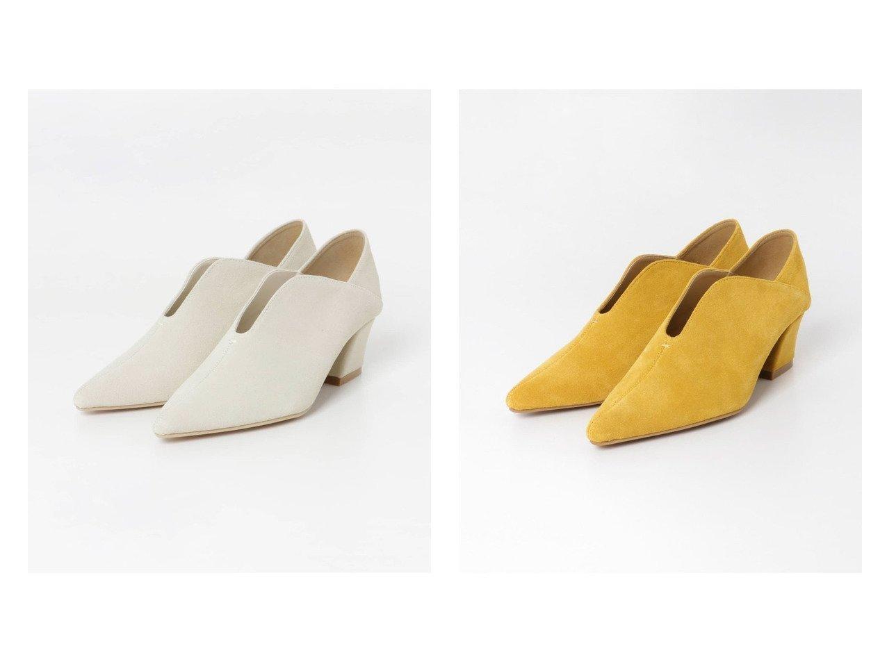 【KBF / URBAN RESEARCH/ケービーエフ】のポインテッドトゥスエードブーティ シューズ・靴のおすすめ!人気、トレンド・レディースファッションの通販 おすすめで人気の流行・トレンド、ファッションの通販商品 メンズファッション・キッズファッション・インテリア・家具・レディースファッション・服の通販 founy(ファニー) https://founy.com/ ファッション Fashion レディースファッション WOMEN NEW・新作・新着・新入荷 New Arrivals シューズ ショート フェミニン ブーティ |ID:crp329100000011796