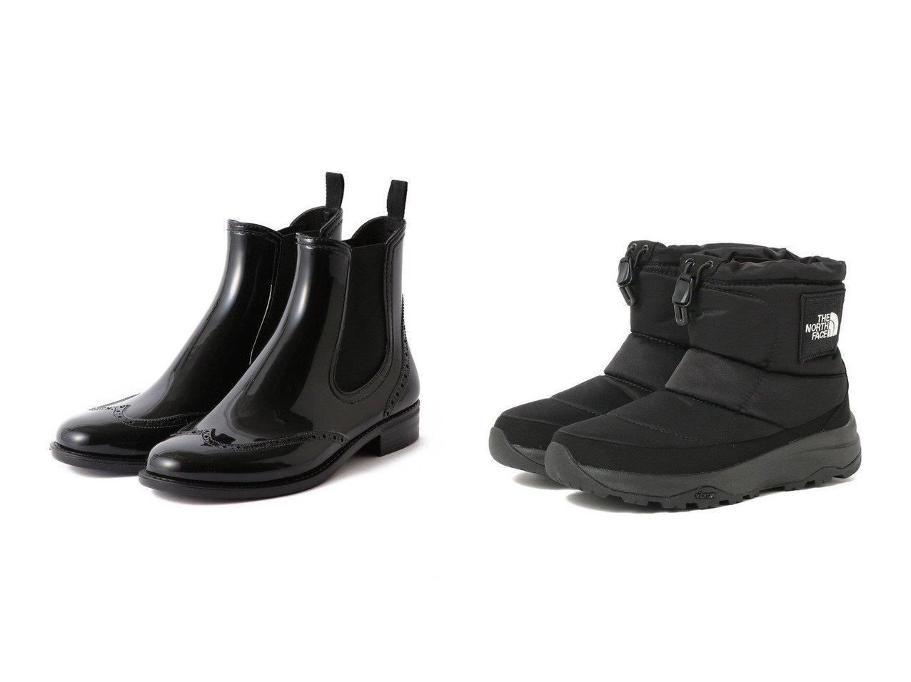 【BEAMS BOY/ビームス ボーイ】のNuptse Bootie WP Logo Short&【Demi-Luxe BEAMS/デミルクス ビームス】のウイングチップ サイドゴア レインブーツ シューズ・靴のおすすめ!人気、トレンド・レディースファッションの通販 おすすめで人気の流行・トレンド、ファッションの通販商品 メンズファッション・キッズファッション・インテリア・家具・レディースファッション・服の通販 founy(ファニー) https://founy.com/ ファッション Fashion レディースファッション WOMEN アウトドア クッション シューズ スニーカー スリッポン 冬 Winter 定番 Standard A/W 秋冬 AW Autumn/Winter / FW Fall-Winter キルティング ジャケット ベーシック |ID:crp329100000011805