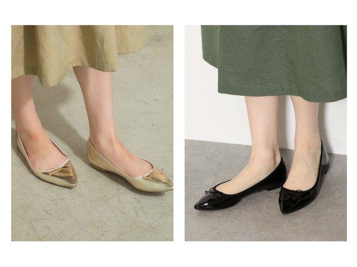 【green label relaxing / UNITED ARROWS/グリーンレーベル リラクシング / ユナイテッドアローズ】のNFC ポインテッドレインシューズ シューズ・靴のおすすめ!人気、トレンド・レディースファッションの通販 おすすめファッション通販アイテム インテリア・キッズ・メンズ・レディースファッション・服の通販 founy(ファニー) https://founy.com/ ファッション Fashion レディースファッション WOMEN シューズ シンプル バレエ ポーチ 傘 |ID:crp329100000011811