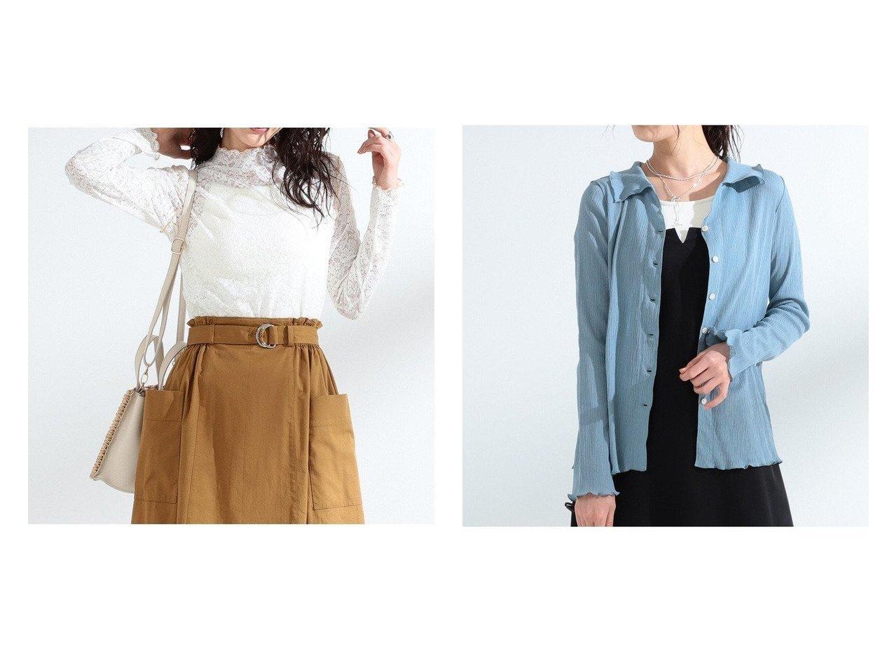【Ray BEAMS/レイ ビームス】のヨウリュウ メロー シャツ&レース 配色 メロー Tシャツ トップス・カットソーのおすすめ!人気、トレンド・レディースファッションの通販 おすすめで人気の流行・トレンド、ファッションの通販商品 メンズファッション・キッズファッション・インテリア・家具・レディースファッション・服の通販 founy(ファニー) https://founy.com/ ファッション Fashion レディースファッション WOMEN トップス Tops Tshirt シャツ/ブラウス Shirts Blouses ロング / Tシャツ T-Shirts カットソー Cut and Sewn NEW・新作・新着・新入荷 New Arrivals カットソー シンプル トレンド レース 人気 再入荷 Restock/Back in Stock/Re Arrival 羽織 長袖 |ID:crp329100000012009