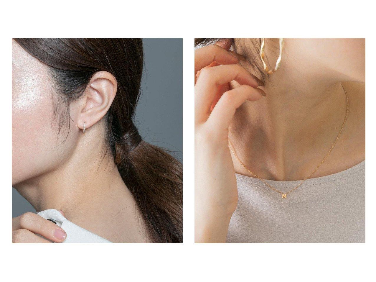 【URBAN RESEARCH/アーバンリサーチ】のff by decor urban research ダイヤフープピアス&GABRIELA ARTIGAS COMPANY Necklace M アクセサリー・ジュエリーのおすすめ!人気、トレンド・レディースファッションの通販 おすすめで人気の流行・トレンド、ファッションの通販商品 メンズファッション・キッズファッション・インテリア・家具・レディースファッション・服の通販 founy(ファニー) https://founy.com/ ファッション Fashion レディースファッション WOMEN ジュエリー Jewelry ネックレス Necklaces NEW・新作・新着・新入荷 New Arrivals アクセサリー ジュエリー コレクション ネックレス ハンド  ID:crp329100000012085