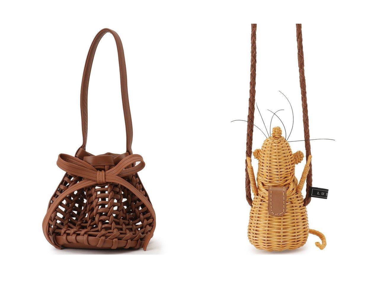 【LUDLOW/ラドロー】のウーブンレザーバスケット&マウスミニポシェット おすすめ!人気、トレンド・レディースファッションの通販  おすすめで人気の流行・トレンド、ファッションの通販商品 メンズファッション・キッズファッション・インテリア・家具・レディースファッション・服の通販 founy(ファニー) https://founy.com/ ファッション Fashion レディースファッション WOMEN 2020年 2020 2020-2021 秋冬 A/W AW Autumn/Winter / FW Fall-Winter 2020-2021 2021年 2021 2021 春夏 S/S SS Spring/Summer 2021 なめらか コンパクト バスケット 春 Spring A/W 秋冬 AW Autumn/Winter / FW Fall-Winter |ID:crp329100000012150