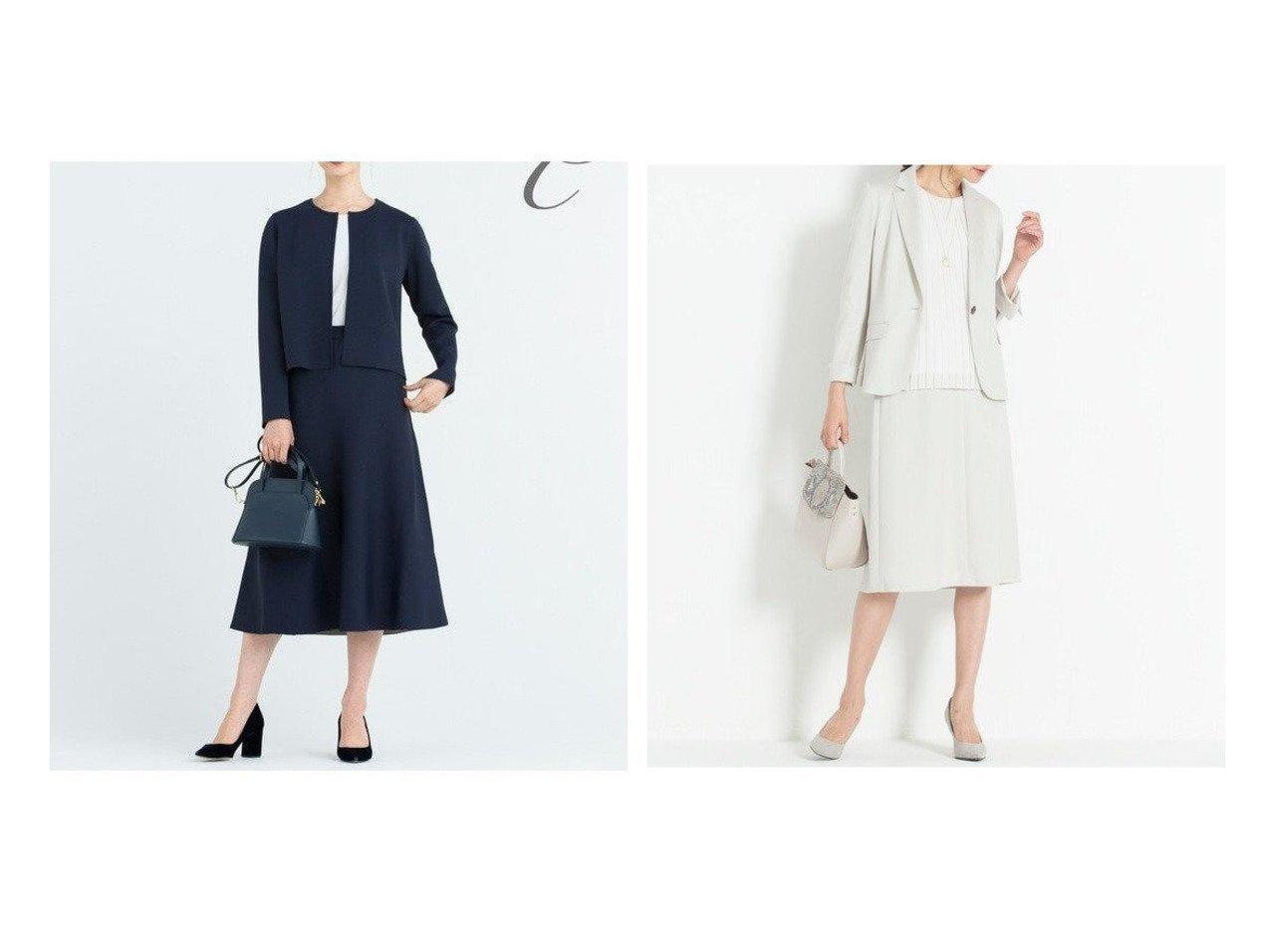 【JIYU-KU/自由区】の【Class Lounge】SABRE STRETCH ニット スカート&360°FREEリュミエール ジャージースカート スカートのおすすめ!人気、トレンド・レディースファッションの通販 おすすめで人気の流行・トレンド、ファッションの通販商品 メンズファッション・キッズファッション・インテリア・家具・レディースファッション・服の通販 founy(ファニー) https://founy.com/ ファッション Fashion レディースファッション WOMEN スカート Skirt 送料無料 Free Shipping 2020年 2020 2020-2021 秋冬 A/W AW Autumn/Winter / FW Fall-Winter 2020-2021 A/W 秋冬 AW Autumn/Winter / FW Fall-Winter オケージョン ジャケット ストレッチ リバーシブル 無地 エアリー シンプル ジャージー ドレープ ポケット 軽量  ID:crp329100000012437