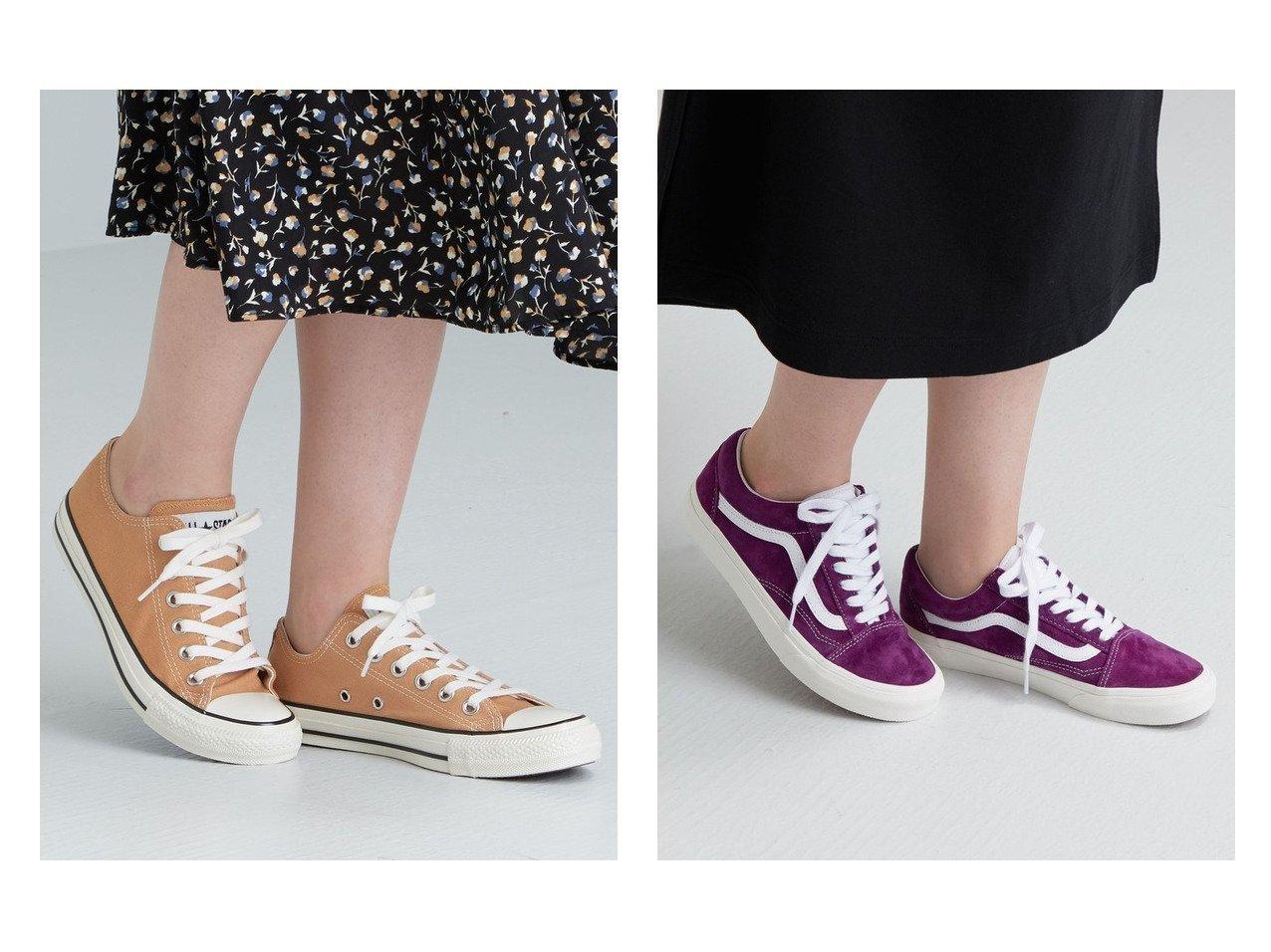 【green label relaxing / UNITED ARROWS/グリーンレーベル リラクシング / ユナイテッドアローズ】のコンバース CONVERSE SC US オリジネーター COLORS OX スニーカー&バンズ VANS OLD SKOOL SC スエード スニーカー シューズ・靴のおすすめ!人気、トレンド・レディースファッションの通販 おすすめで人気の流行・トレンド、ファッションの通販商品 メンズファッション・キッズファッション・インテリア・家具・レディースファッション・服の通販 founy(ファニー) https://founy.com/ ファッション Fashion レディースファッション WOMEN ウォッシュ キャンバス サテン シャツワンピ シューズ シンプル スニーカー スリッポン ターコイズ デニム 定番 Standard 人気 ラバー A/W 秋冬 AW Autumn/Winter / FW Fall-Winter コーデュロイ スエード パープル  ID:crp329100000012452