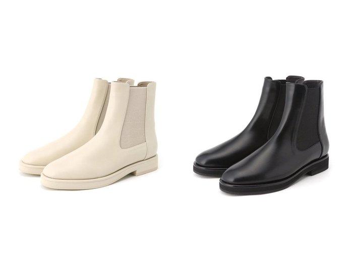 【Le Talon/ル タロン】のGRISE 3cmサイドゴアショートブーツ シューズ・靴のおすすめ!人気、トレンド・レディースファッションの通販 おすすめファッション通販アイテム レディースファッション・服の通販 founy(ファニー) ファッション Fashion レディースファッション WOMEN シューズ ショート スクエア トリミング 定番 Standard A/W 秋冬 AW Autumn/Winter / FW Fall-Winter 2020年 2020 2020-2021 秋冬 A/W AW Autumn/Winter / FW Fall-Winter 2020-2021 NEW・新作・新着・新入荷 New Arrivals |ID:crp329100000012458