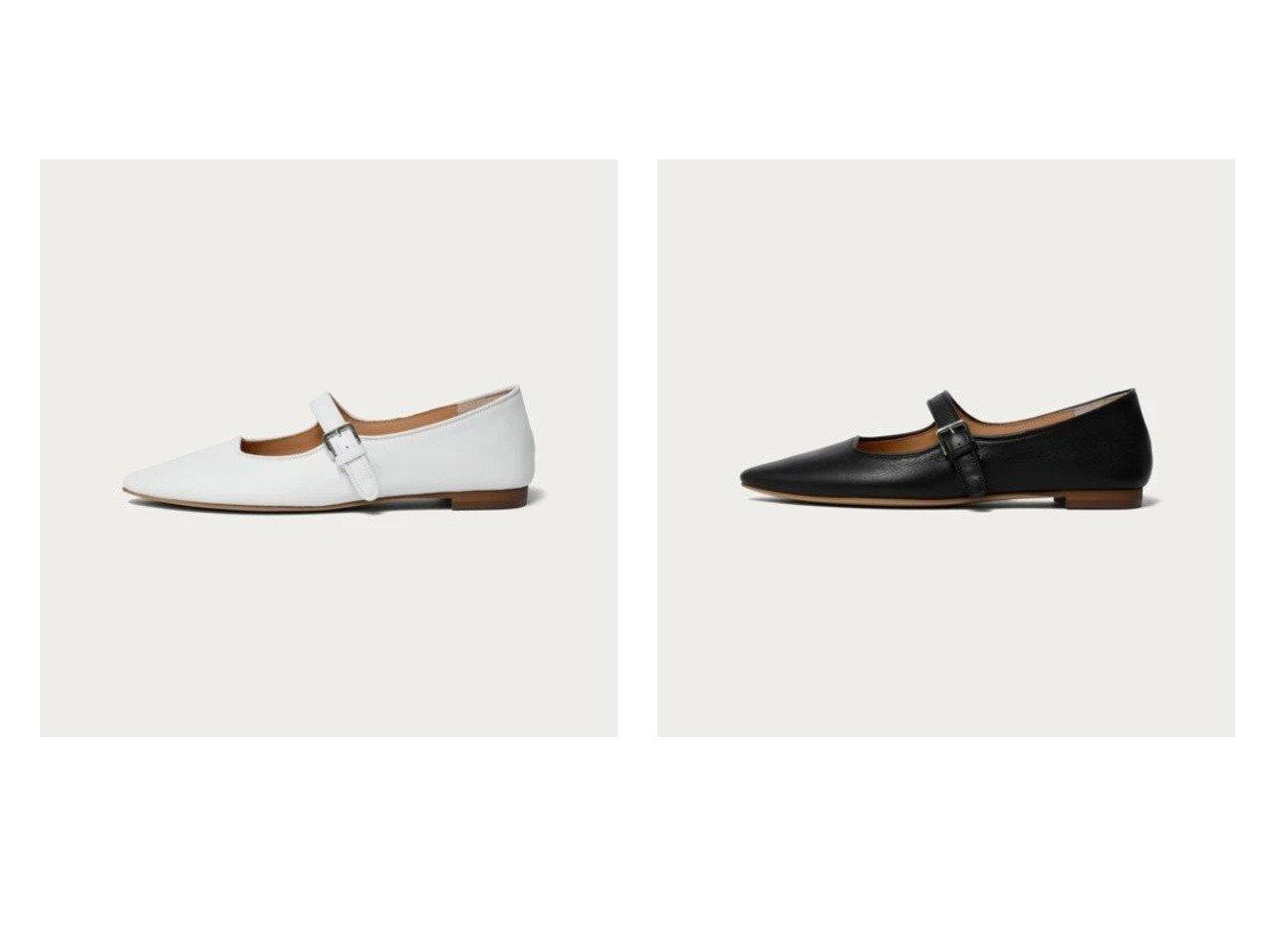 【Odette e Odile/オデット エ オディール】のOFD ストラップソフト FLT10↓↑ シューズ・靴のおすすめ!人気、トレンド・レディースファッションの通販 おすすめで人気の流行・トレンド、ファッションの通販商品 メンズファッション・キッズファッション・インテリア・家具・レディースファッション・服の通販 founy(ファニー) https://founy.com/ ファッション Fashion レディースファッション WOMEN シューズ バランス フラット  ID:crp329100000012464