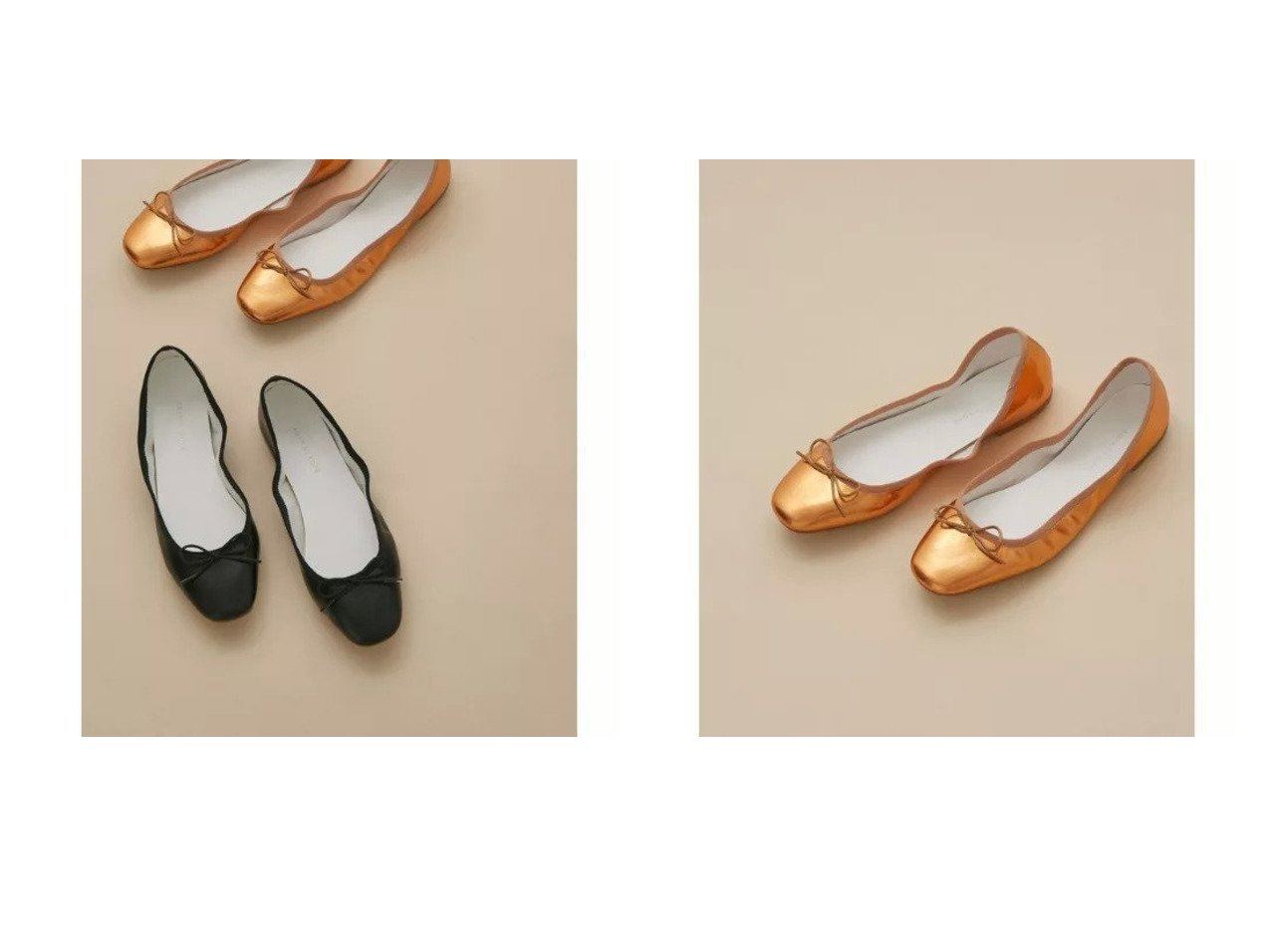 【Adam et Rope/アダム エ ロペ】のメタリックバレエシューズ シューズ・靴のおすすめ!人気、トレンド・レディースファッションの通販 おすすめで人気の流行・トレンド、ファッションの通販商品 メンズファッション・キッズファッション・インテリア・家具・レディースファッション・服の通販 founy(ファニー) https://founy.com/ ファッション Fashion レディースファッション WOMEN 春 Spring シューズ シルバー シンプル 定番 Standard バレエ フラット ブライト メタリック 2021年 2021 2021 春夏 S/S SS Spring/Summer 2021  ID:crp329100000012466