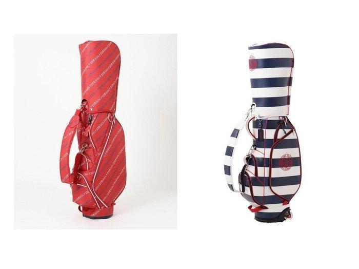 【NIJYUSANKU GOLF/23区 ゴルフ】の【UNISEX】ボーダーキャディバック&【UNISEX】モノグラム 軽量キャディーバッグ バッグ・鞄のおすすめ!人気、トレンド・レディースファッションの通販 おすすめファッション通販アイテム インテリア・キッズ・メンズ・レディースファッション・服の通販 founy(ファニー) https://founy.com/ ファッション Fashion レディースファッション WOMEN バッグ Bag スポーツウェア Sportswear スポーツ バッグ/ポーチ Bag 送料無料 Free Shipping 2020年 2020 2020-2021 秋冬 A/W AW Autumn/Winter / FW Fall-Winter 2020-2021 A/W 秋冬 AW Autumn/Winter / FW Fall-Winter UNISEX スポーツ バランス 軽量 ボストンバッグ ボーダー 春 Spring |ID:crp329100000012486