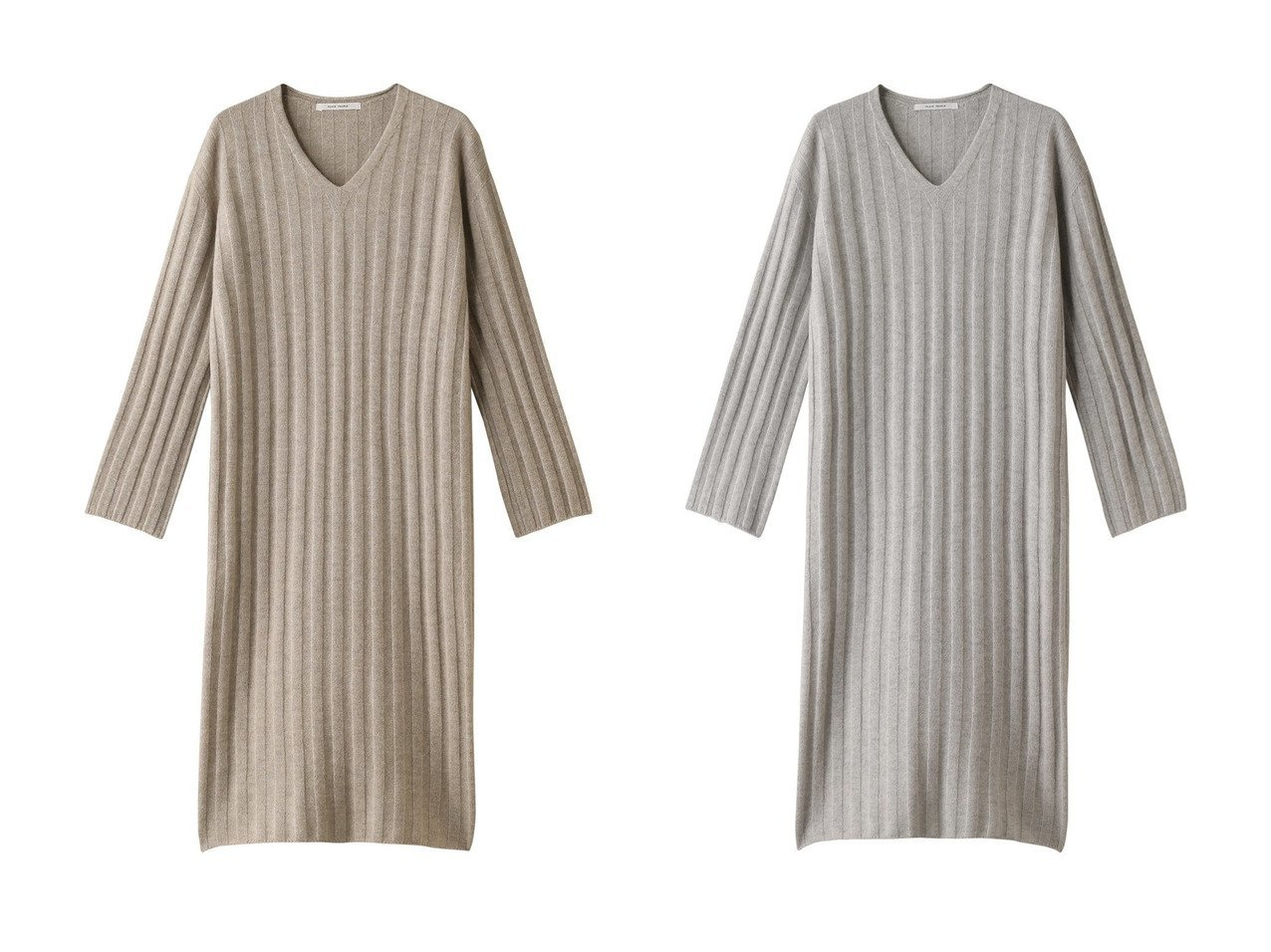 【PLAIN PEOPLE/プレインピープル】のホールガーメント針抜きニットワンピース ワンピース・ドレスのおすすめ!人気、トレンド・レディースファッションの通販 おすすめで人気の流行・トレンド、ファッションの通販商品 メンズファッション・キッズファッション・インテリア・家具・レディースファッション・服の通販 founy(ファニー) https://founy.com/ ファッション Fashion レディースファッション WOMEN ワンピース Dress ニットワンピース Knit Dresses スリーブ ホールガーメント リラックス ロング  ID:crp329100000012529
