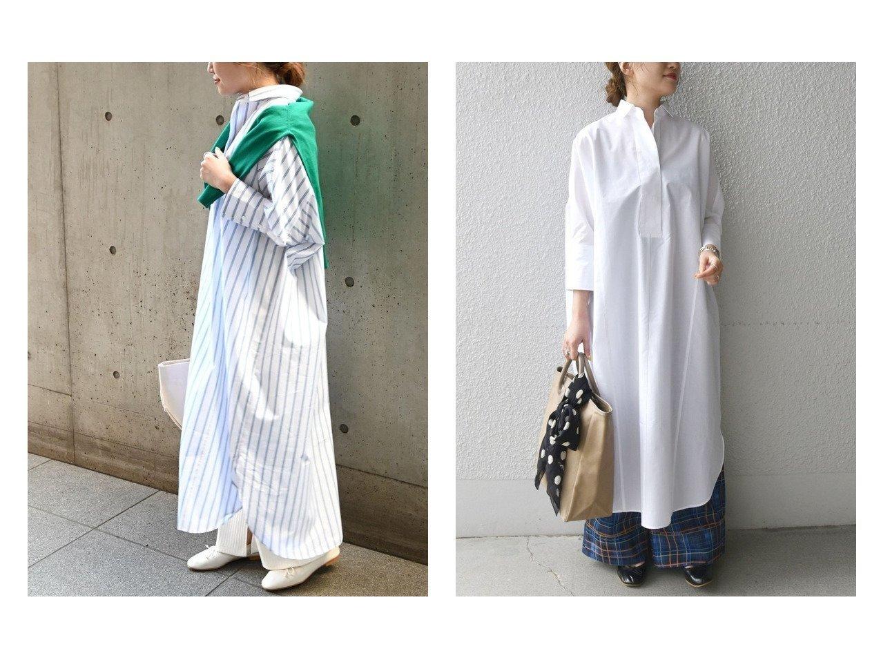 【SHIPS any/シップス エニィ】のSHIPS any オーガニック RENU マキシ ロング シャツ トップス・カットソーのおすすめ!人気、トレンド・レディースファッションの通販 おすすめで人気の流行・トレンド、ファッションの通販商品 メンズファッション・キッズファッション・インテリア・家具・レディースファッション・服の通販 founy(ファニー) https://founy.com/ ファッション Fashion レディースファッション WOMEN トップス Tops Tshirt シャツ/ブラウス Shirts Blouses オーガニック バランス フレア ブロード マキシ ルーズ ロング 再入荷 Restock/Back in Stock/Re Arrival NEW・新作・新着・新入荷 New Arrivals |ID:crp329100000012558