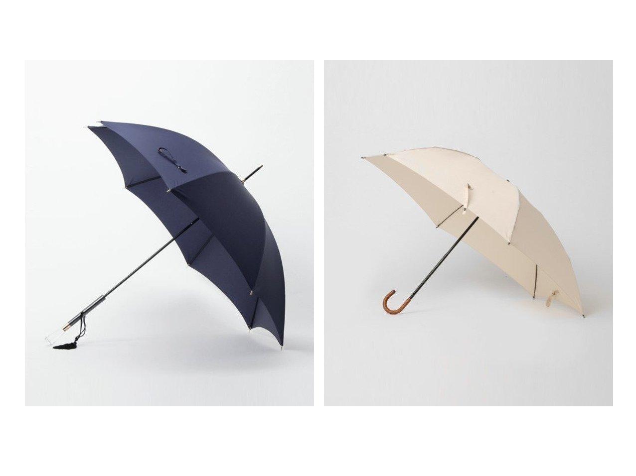 【WAKAO/ワカオ】のタッセル付き雨傘&折り畳み傘 おすすめ!人気、トレンド・レディースファッションの通販 おすすめで人気の流行・トレンド、ファッションの通販商品 メンズファッション・キッズファッション・インテリア・家具・レディースファッション・服の通販 founy(ファニー) https://founy.com/ ファッション Fashion レディースファッション WOMEN 傘 / レイングッズ Umbrellas Rainwear エレガント タッセル 傘 再入荷 Restock/Back in Stock/Re Arrival |ID:crp329100000012712
