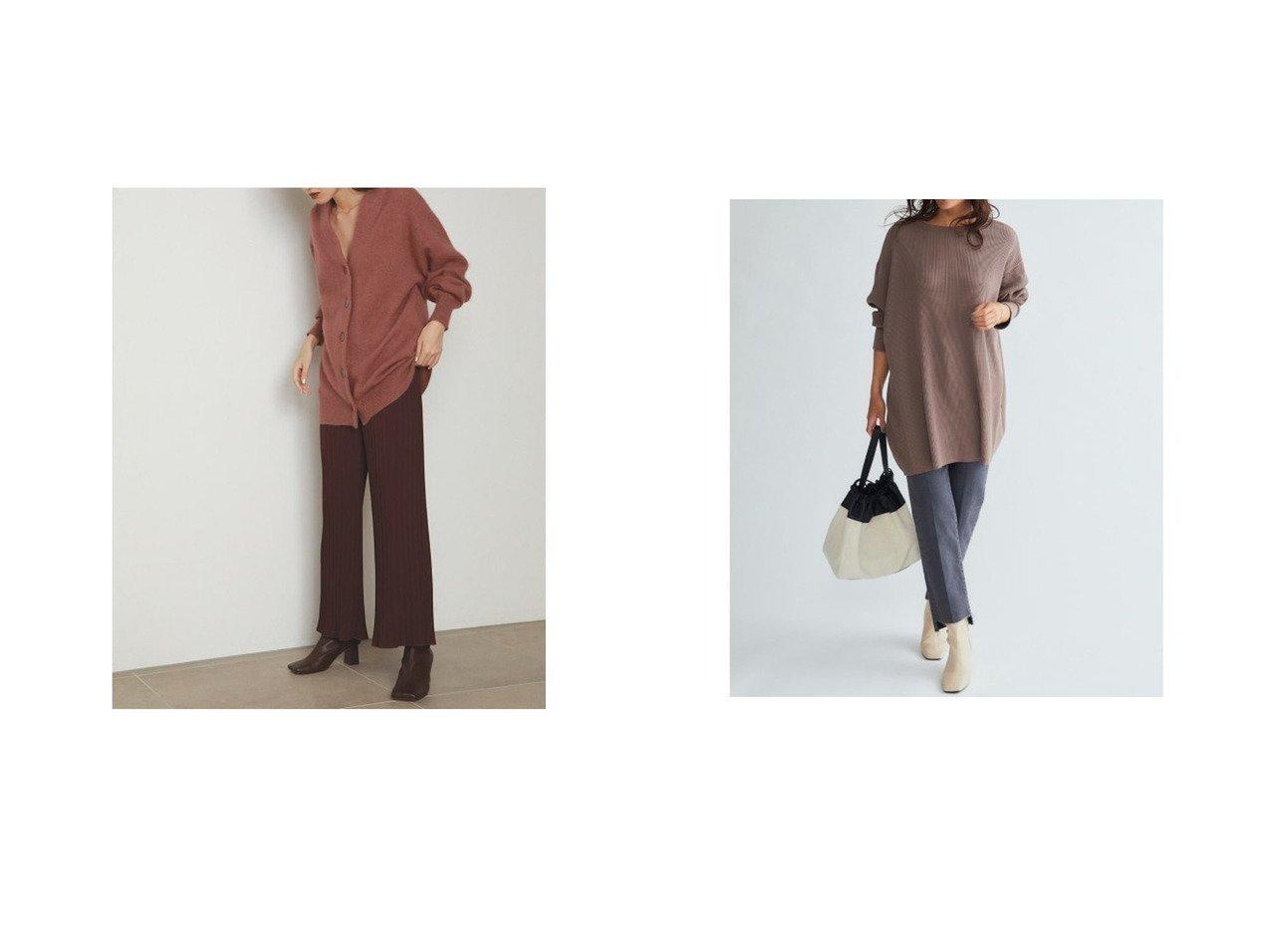 【Mila Owen/ミラオーウェン】のアシンメトリーヘムストレートデニムパンツ&【SNIDEL/スナイデル】のプリーツパンツ パンツのおすすめ!人気、トレンド・レディースファッションの通販 おすすめで人気の流行・トレンド、ファッションの通販商品 メンズファッション・キッズファッション・インテリア・家具・レディースファッション・服の通販 founy(ファニー) https://founy.com/ ファッション Fashion レディースファッション WOMEN パンツ Pants デニムパンツ Denim Pants 今季 スマート パープル プリーツ リラックス ロング 冬 Winter 2020年 2020 2020-2021 秋冬 A/W AW Autumn/Winter / FW Fall-Winter 2020-2021 インディゴ ストレート デニム 人気 フィット フロント |ID:crp329100000012740
