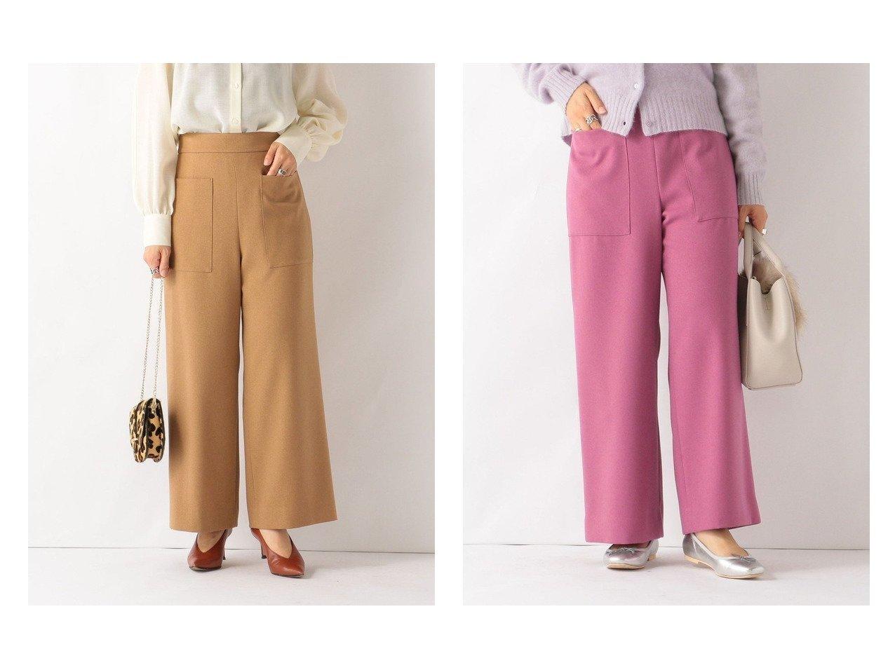 【SHIPS any/シップス エニィ】のSHIPS any ストレートポケットパンツ パンツのおすすめ!人気、トレンド・レディースファッションの通販 おすすめで人気の流行・トレンド、ファッションの通販商品 メンズファッション・キッズファッション・インテリア・家具・レディースファッション・服の通販 founy(ファニー) https://founy.com/ ファッション Fashion レディースファッション WOMEN パンツ Pants シンプル ジーンズ ストレート パッチ ポケット リラックス ワイド |ID:crp329100000012856
