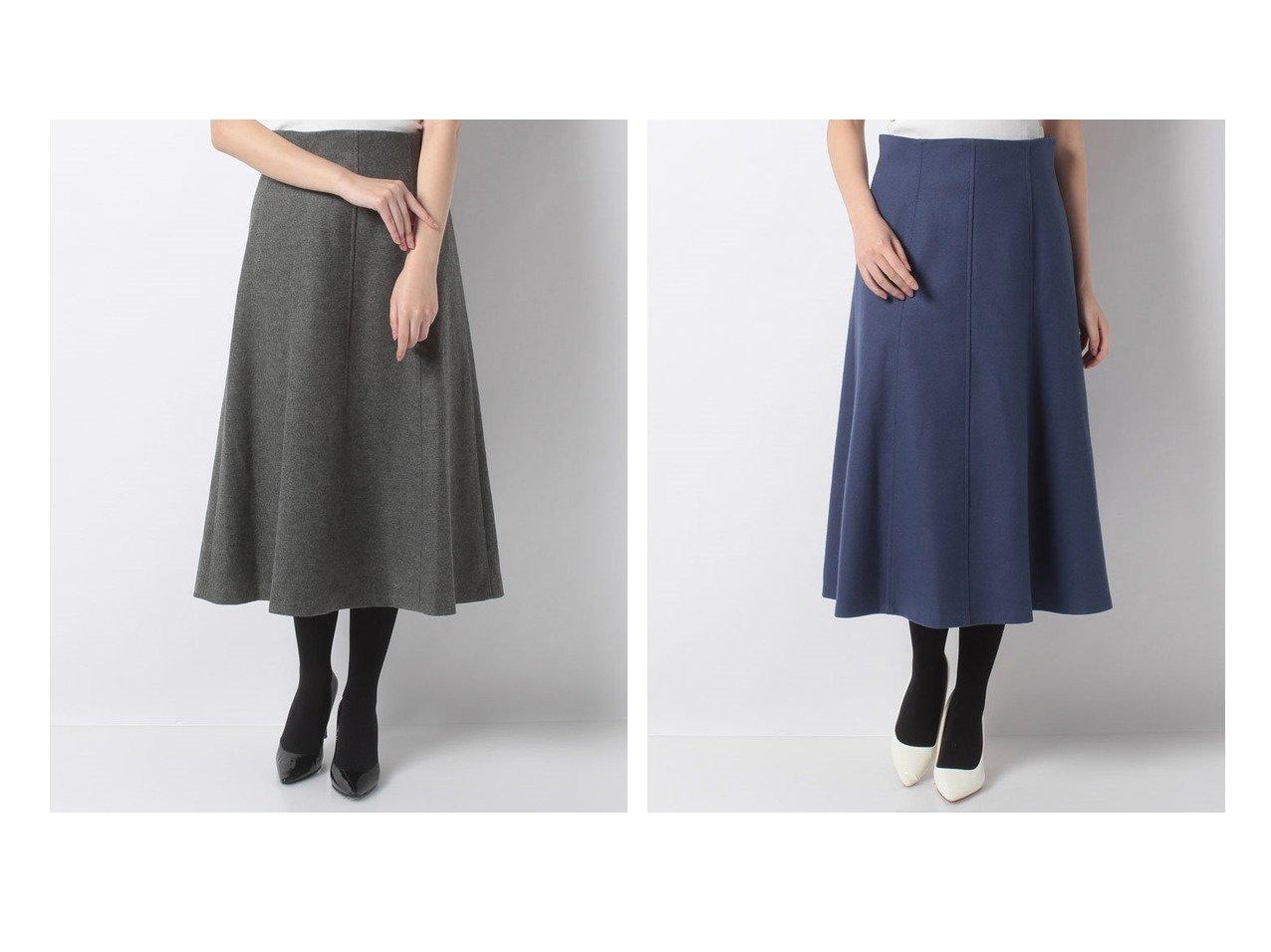 【ANAYI/アナイ】のウールアッシュクテンジクフレアスカート スカートのおすすめ!人気、トレンド・レディースファッションの通販 おすすめで人気の流行・トレンド、ファッションの通販商品 メンズファッション・キッズファッション・インテリア・家具・レディースファッション・服の通販 founy(ファニー) https://founy.com/ ファッション Fashion レディースファッション WOMEN スカート Skirt Aライン/フレアスカート Flared A-Line Skirts NEW・新作・新着・新入荷 New Arrivals ギャザー フレア |ID:crp329100000012892
