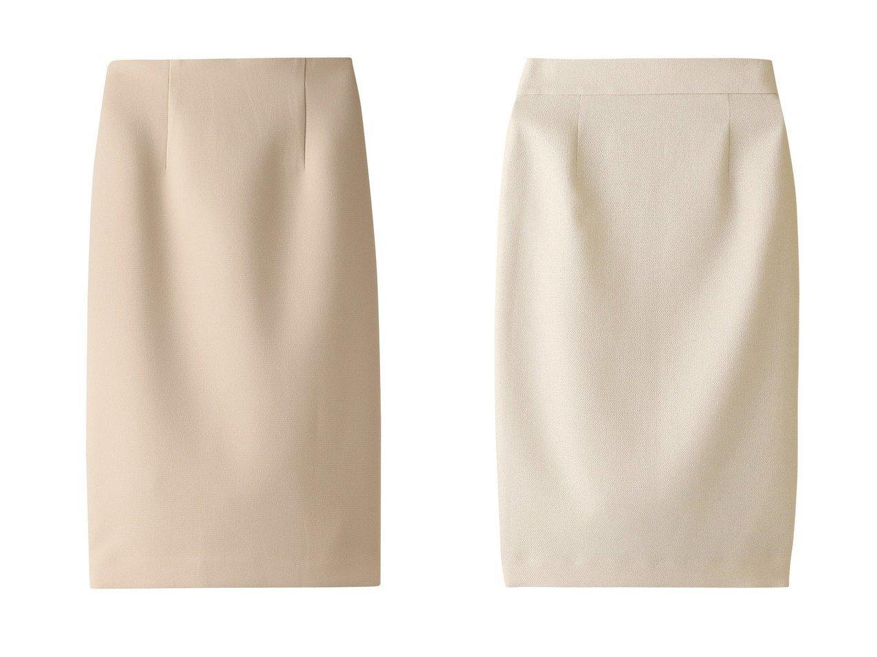 【ANAYI/アナイ】のダブルクロスタイトスカート&バスケットストレッチタイトスカート スカートのおすすめ!人気、トレンド・レディースファッションの通販 おすすめで人気の流行・トレンド、ファッションの通販商品 メンズファッション・キッズファッション・インテリア・家具・レディースファッション・服の通販 founy(ファニー) https://founy.com/ ファッション Fashion レディースファッション WOMEN スカート Skirt シンプル タイトスカート ダブル 再入荷 Restock/Back in Stock/Re Arrival ジャケット セットアップ |ID:crp329100000012913