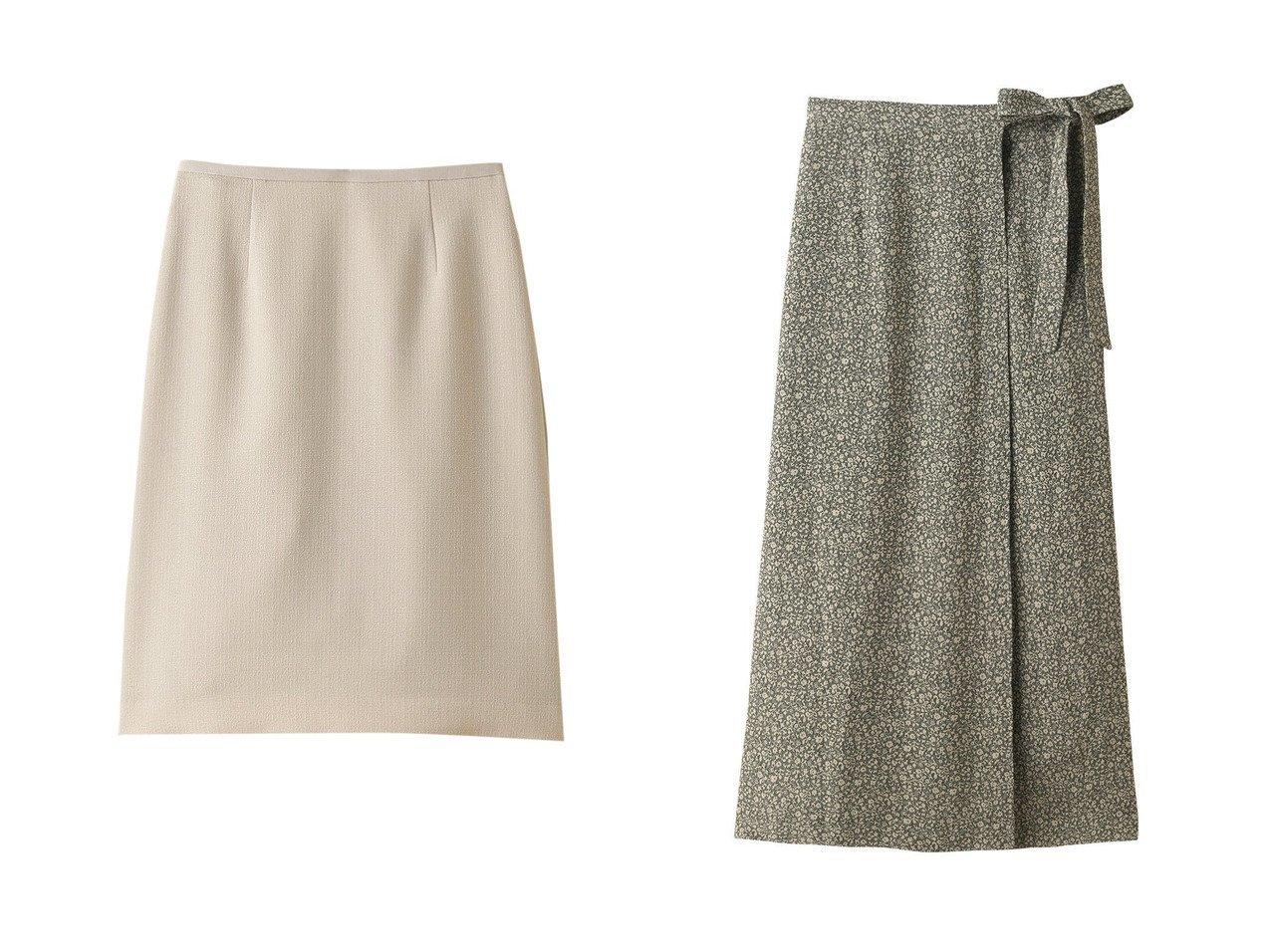 【ANAYI/アナイ】のブッチャーAラインスカート&【Shinzone/シンゾーン】のアラベスクラップスカート スカートのおすすめ!人気、トレンド・レディースファッションの通販 おすすめで人気の流行・トレンド、ファッションの通販商品 メンズファッション・キッズファッション・インテリア・家具・レディースファッション・服の通販 founy(ファニー) https://founy.com/ ファッション Fashion レディースファッション WOMEN スカート Skirt Aライン/フレアスカート Flared A-Line Skirts ロングスカート Long Skirt シンプル ジャケット セットアップ ロング 再入荷 Restock/Back in Stock/Re Arrival 2021年 2021 2021 春夏 S/S SS Spring/Summer 2021 S/S 春夏 SS Spring/Summer スウェット ラップ リボン 春 Spring |ID:crp329100000012920