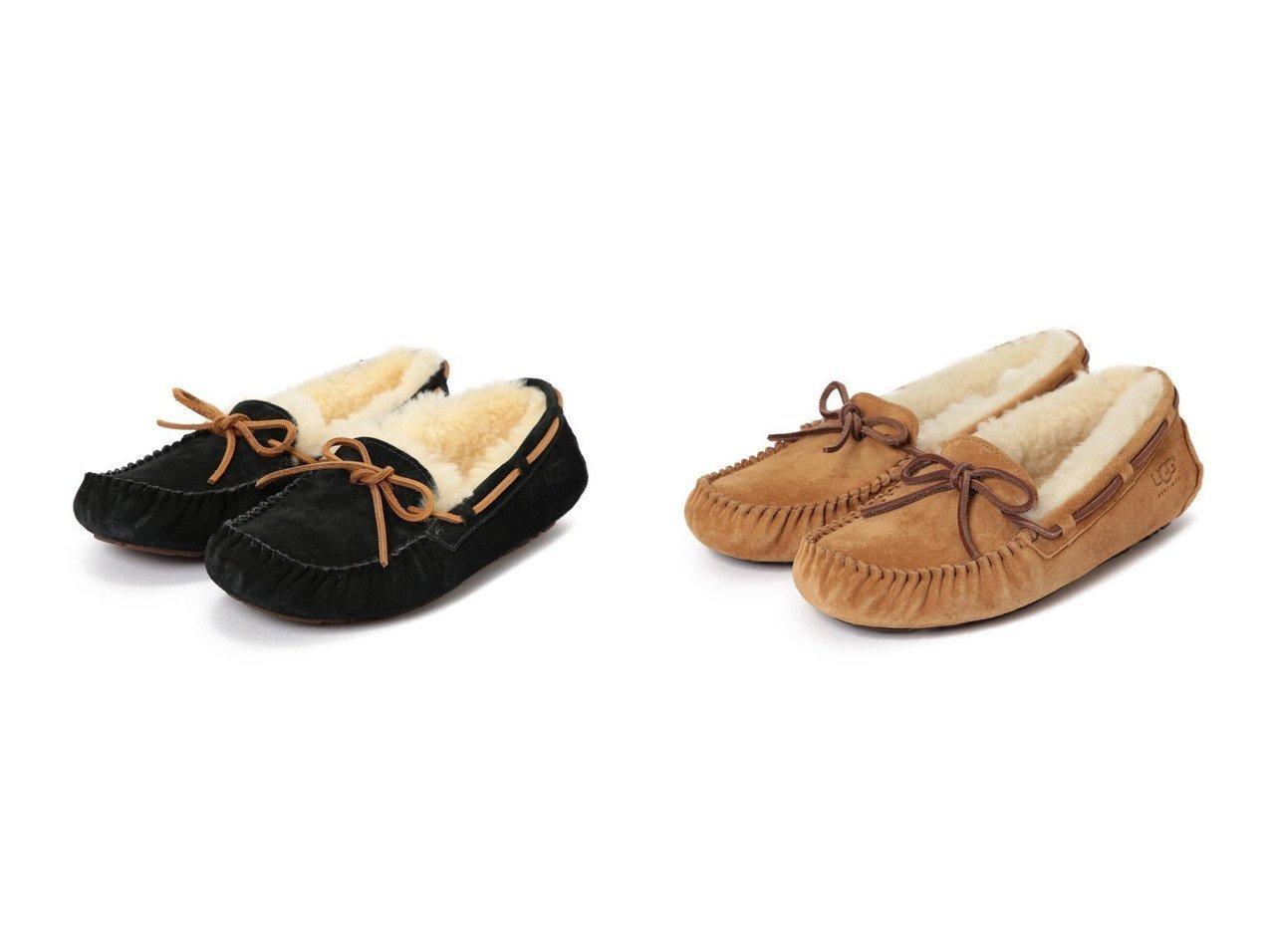 【Ray BEAMS/レイ ビームス】のDakota モカシン シューズ・靴のおすすめ!人気、トレンド・レディースファッションの通販 おすすめで人気の流行・トレンド、ファッションの通販商品 メンズファッション・キッズファッション・インテリア・家具・レディースファッション・服の通販 founy(ファニー) https://founy.com/ ファッション Fashion レディースファッション WOMEN インソール シューズ シンプル スエード モダン ライニング リボン |ID:crp329100000012951