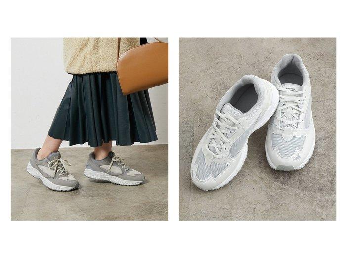 【Adam et Rope Le Magasin/アダム エ ロペ ル マガザン】の【810s】studen ground shoes シューズ・靴のおすすめ!人気、トレンド・レディースファッションの通販 おすすめファッション通販アイテム レディースファッション・服の通販 founy(ファニー) ファッション Fashion レディースファッション WOMEN シューズ スニーカー スリッポン |ID:crp329100000012957