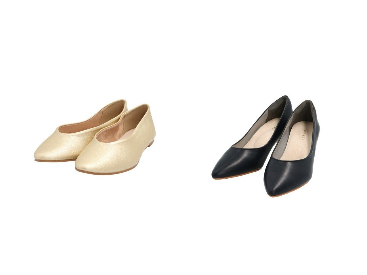 【LEPSIM LOWRYS FARM/レプシィム ローリーズファーム】のNLクッションヒールパンプス&UカットソフトフラットSS シューズ・靴のおすすめ!人気、トレンド・レディースファッションの通販 おすすめで人気の流行・トレンド、ファッションの通販商品 メンズファッション・キッズファッション・インテリア・家具・レディースファッション・服の通販 founy(ファニー) https://founy.com/ ファッション Fashion レディースファッション WOMEN NEW・新作・新着・新入荷 New Arrivals S/S 春夏 SS Spring/Summer シューズ フラット 定番 Standard 春 Spring クッション 抗菌  ID:crp329100000012962