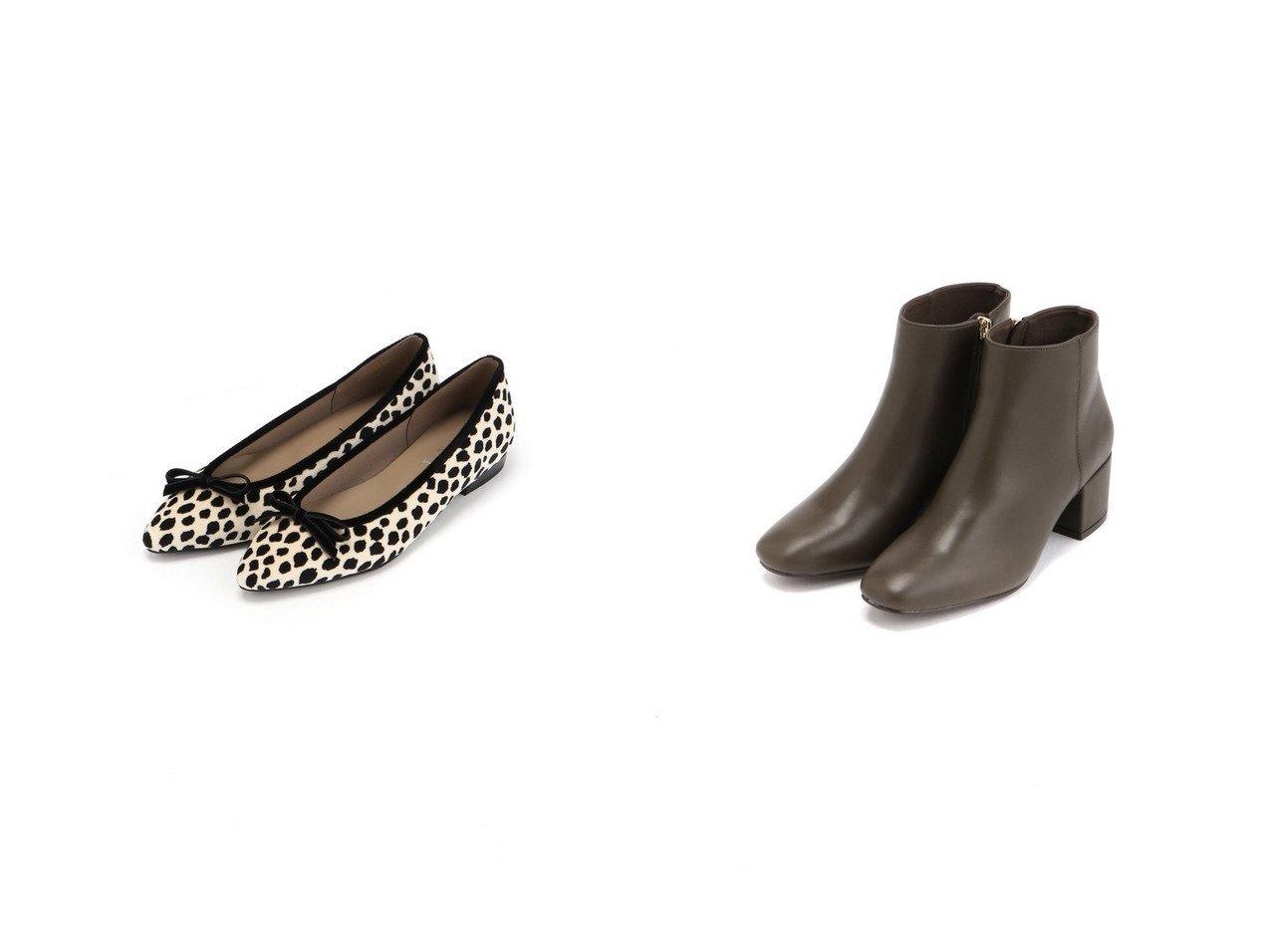 【Le Talon/ル タロン】の4cmスクエアレインSB(XS-XL)&POダルメシアンバレエ シューズ・靴のおすすめ!人気、トレンド・レディースファッションの通販 おすすめで人気の流行・トレンド、ファッションの通販商品 メンズファッション・キッズファッション・インテリア・家具・レディースファッション・服の通販 founy(ファニー) https://founy.com/ ファッション Fashion レディースファッション WOMEN NEW・新作・新着・新入荷 New Arrivals シューズ バレエ フォルム リボン インソール インナー クッション 抗菌 ショート スエード A/W 秋冬 AW Autumn/Winter / FW Fall-Winter 2020年 2020 2020-2021 秋冬 A/W AW Autumn/Winter / FW Fall-Winter 2020-2021  ID:crp329100000012966