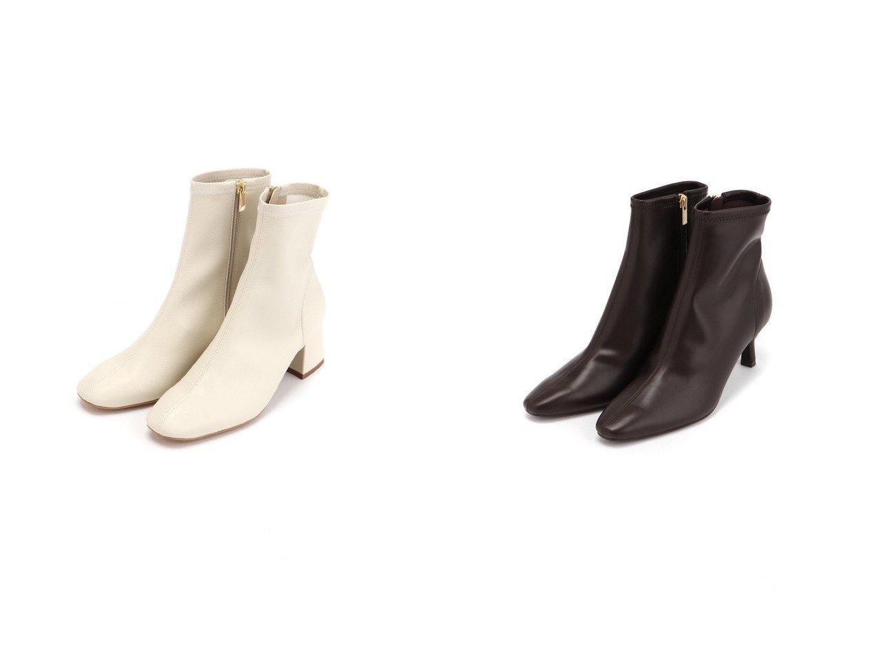 【Le Talon/ル タロン】のG5.5cmスクエアSB(S-XL)&6cmフレンチスクエアSB シューズ・靴のおすすめ!人気、トレンド・レディースファッションの通販 おすすめで人気の流行・トレンド、ファッションの通販商品 メンズファッション・キッズファッション・インテリア・家具・レディースファッション・服の通販 founy(ファニー) https://founy.com/ ファッション Fashion レディースファッション WOMEN クッション シューズ ショート スクエア ワイド A/W 秋冬 AW Autumn/Winter / FW Fall-Winter 2020年 2020 2020-2021 秋冬 A/W AW Autumn/Winter / FW Fall-Winter 2020-2021 NEW・新作・新着・新入荷 New Arrivals インソール カットオフ シンプル フィット フレンチ  ID:crp329100000012968