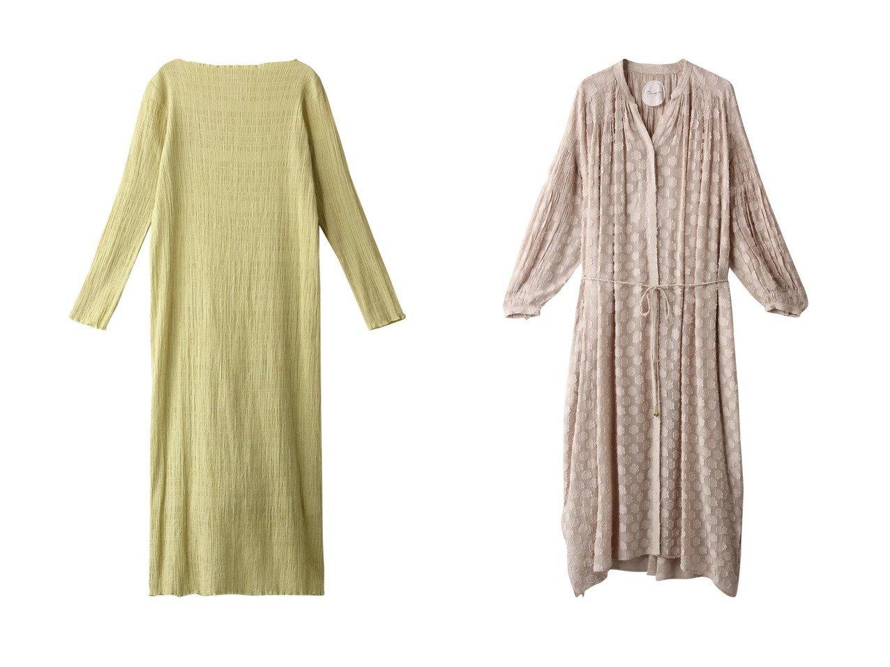 【Pheeta/フィータ】のVera ボートネッククレープドレス&Chloe カットジャカードロングドレス ワンピース・ドレスのおすすめ!人気、トレンド・レディースファッションの通販 おすすめで人気の流行・トレンド、ファッションの通販商品 メンズファッション・キッズファッション・インテリア・家具・レディースファッション・服の通販 founy(ファニー) https://founy.com/ ファッション Fashion レディースファッション WOMEN ワンピース Dress ドレス Party Dresses 2021年 2021 2021 春夏 S/S SS Spring/Summer 2021 S/S 春夏 SS Spring/Summer ジュエリー ドレス ロング 春 Spring ジャカード 羽織 |ID:crp329100000013076